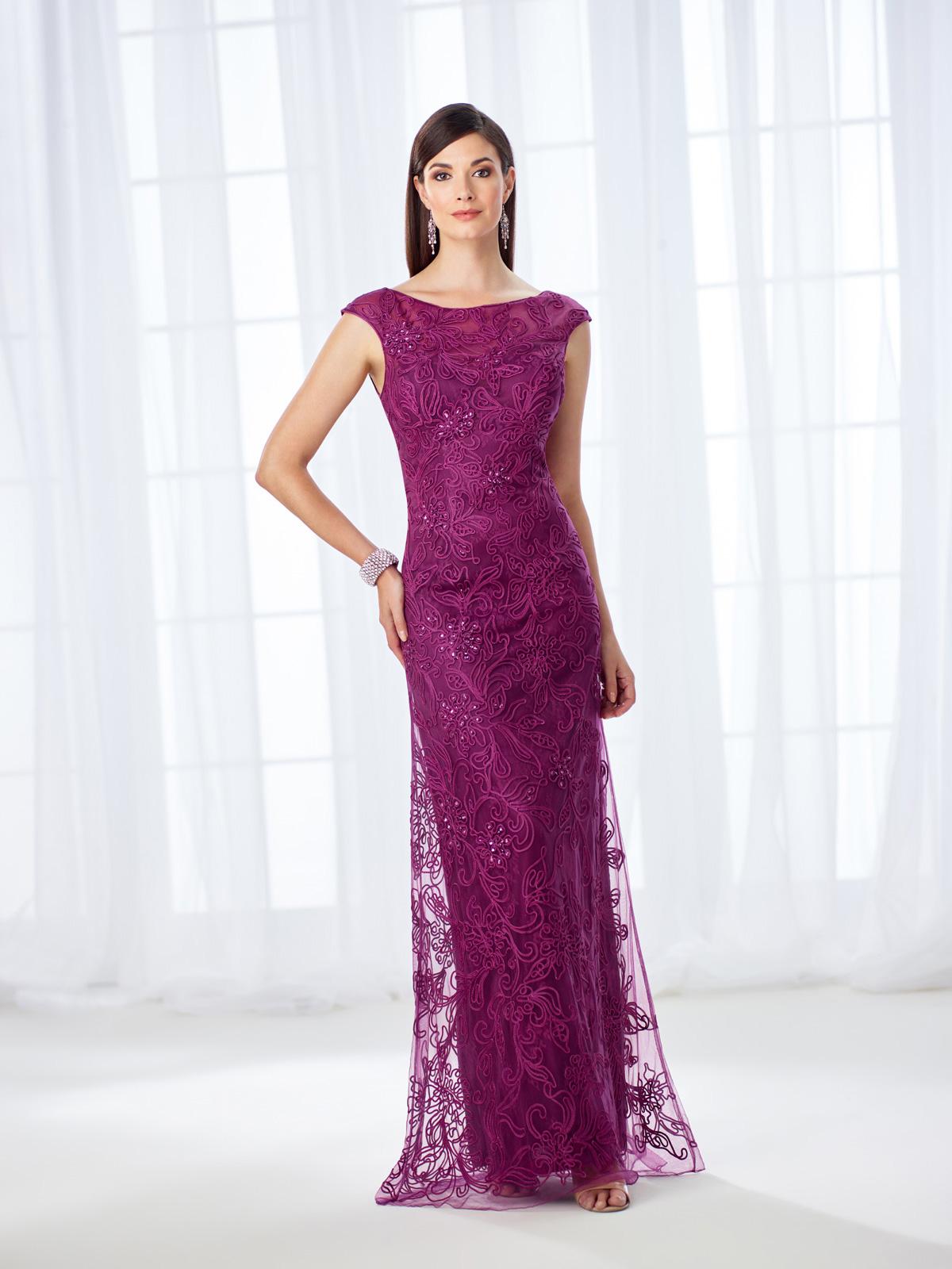Vestido De Festa - 118676