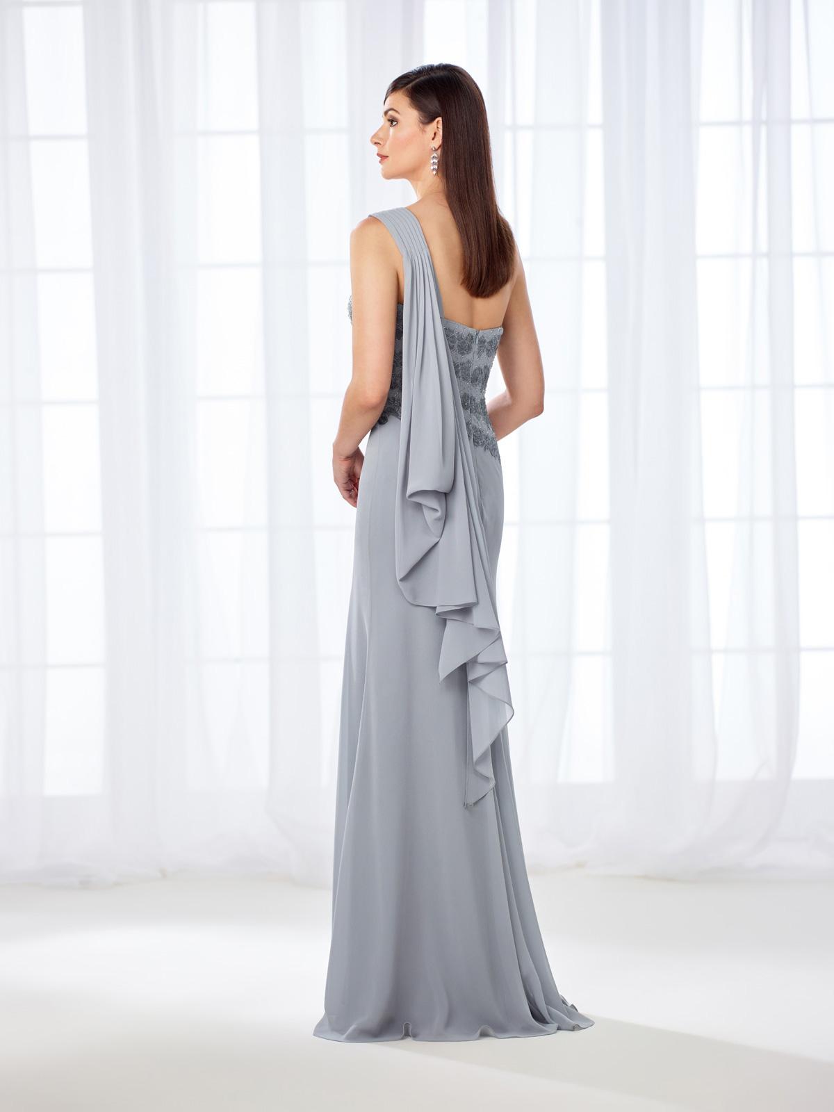 Vestido De Festa - 118679