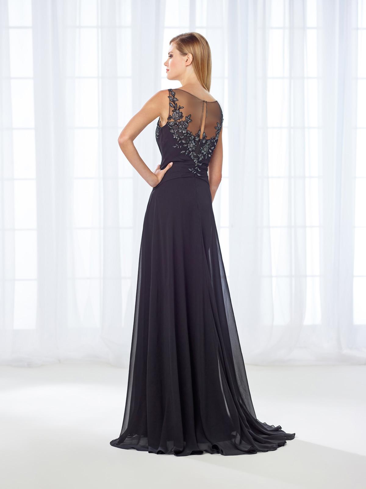 Vestido De Festa - 118680