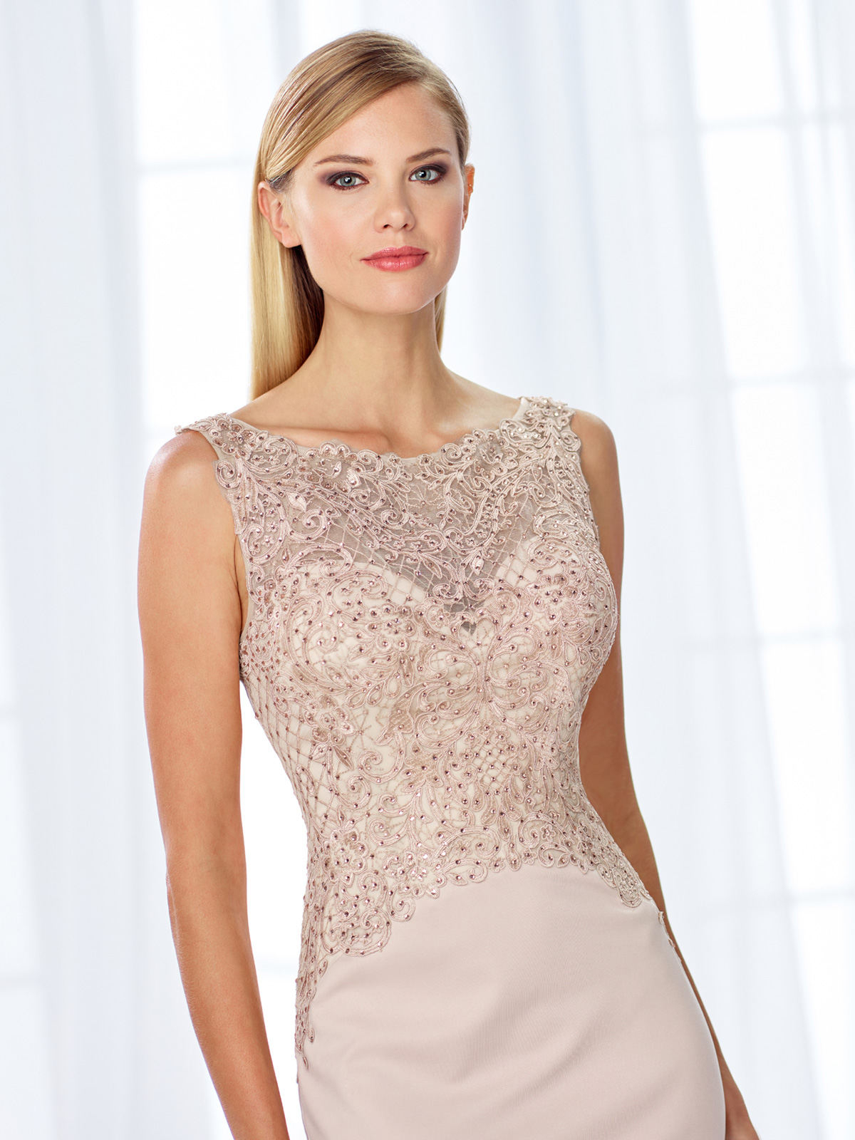 Vestido De Festa - 118684