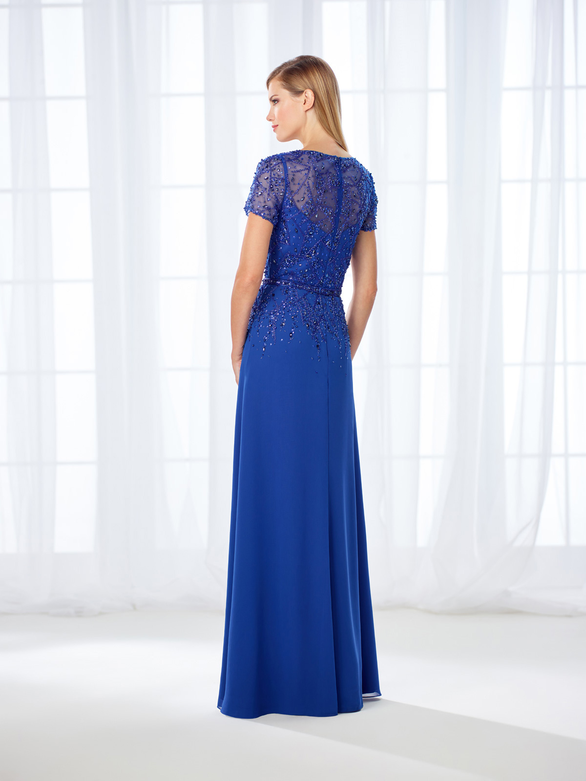 Vestido De Festa - 118685