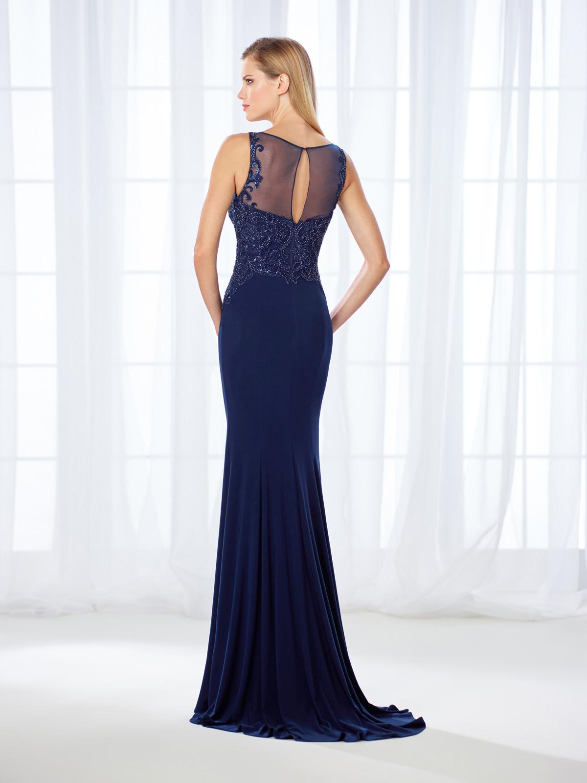 Vestido De Festa - 118686