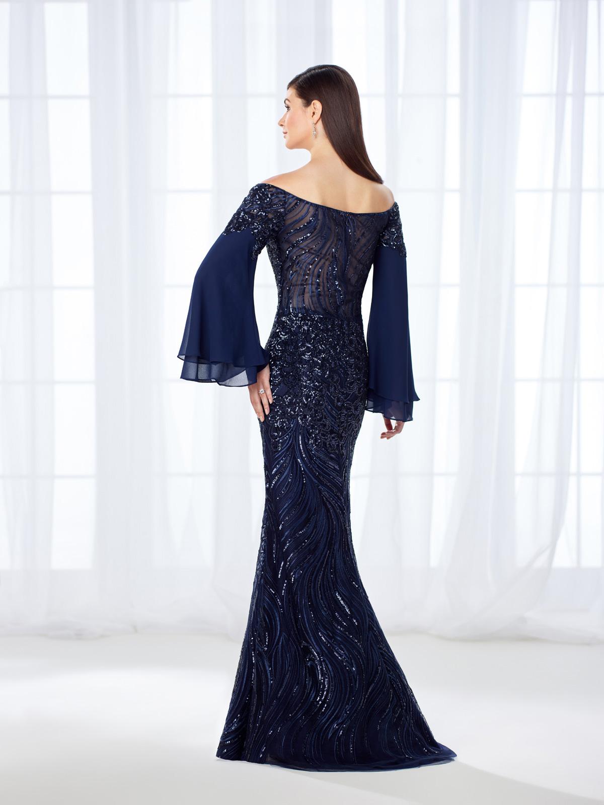 Vestido De Festa - 118688