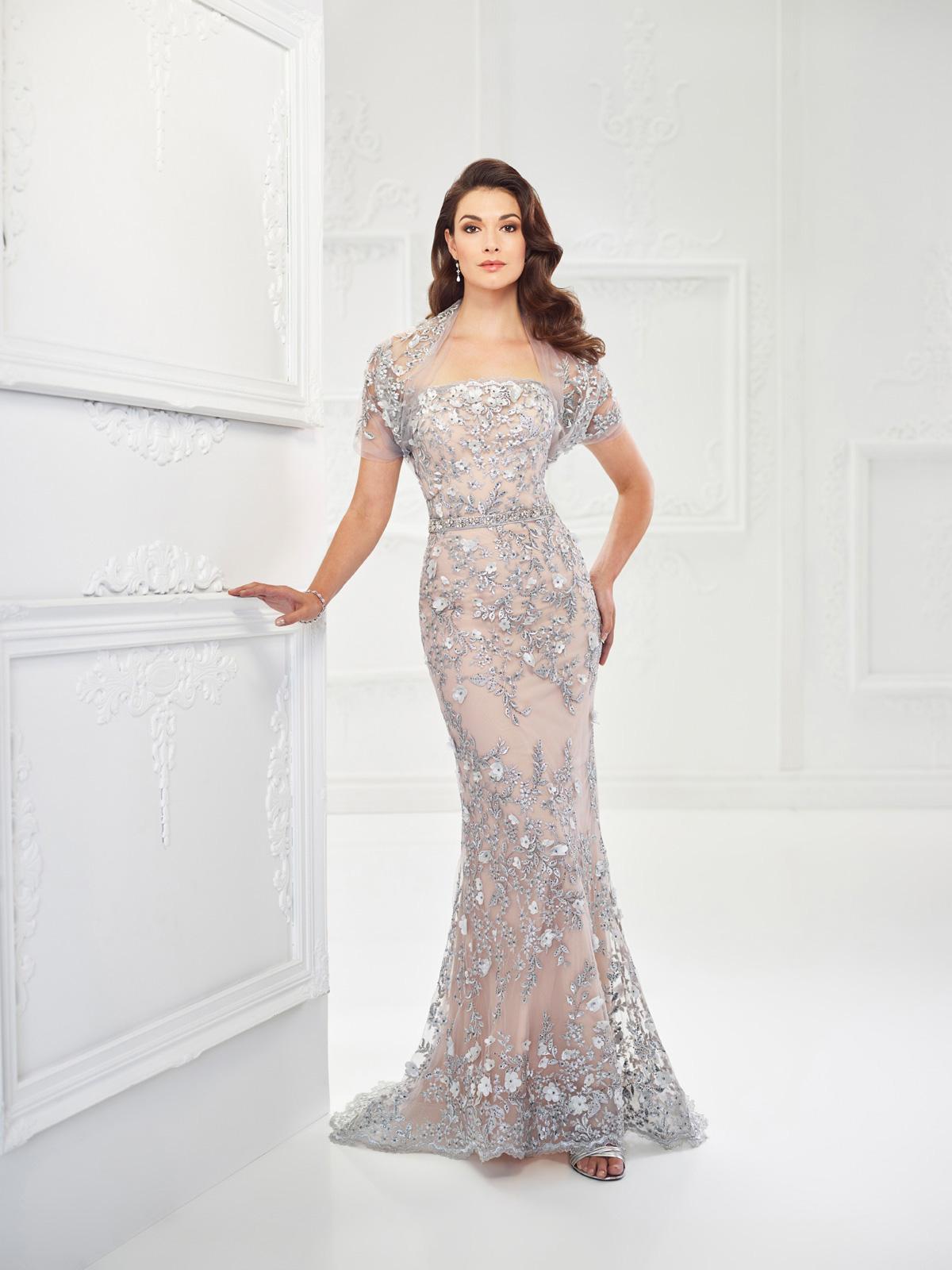 Vestido De Festa - 118961
