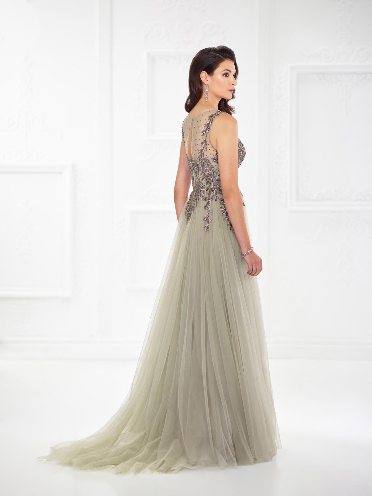 Vestido De Festa - 118962