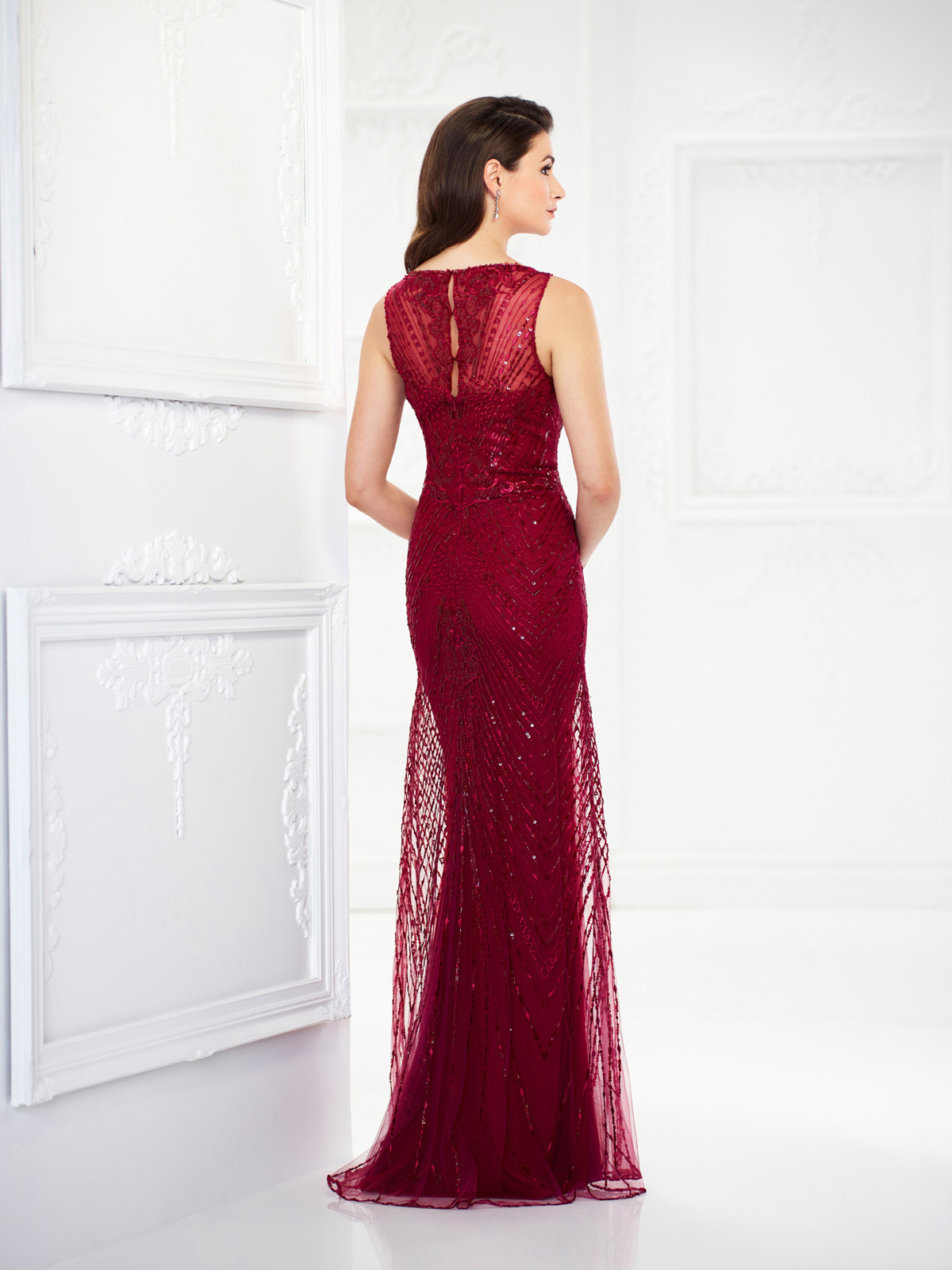 Vestido De Festa - 118963