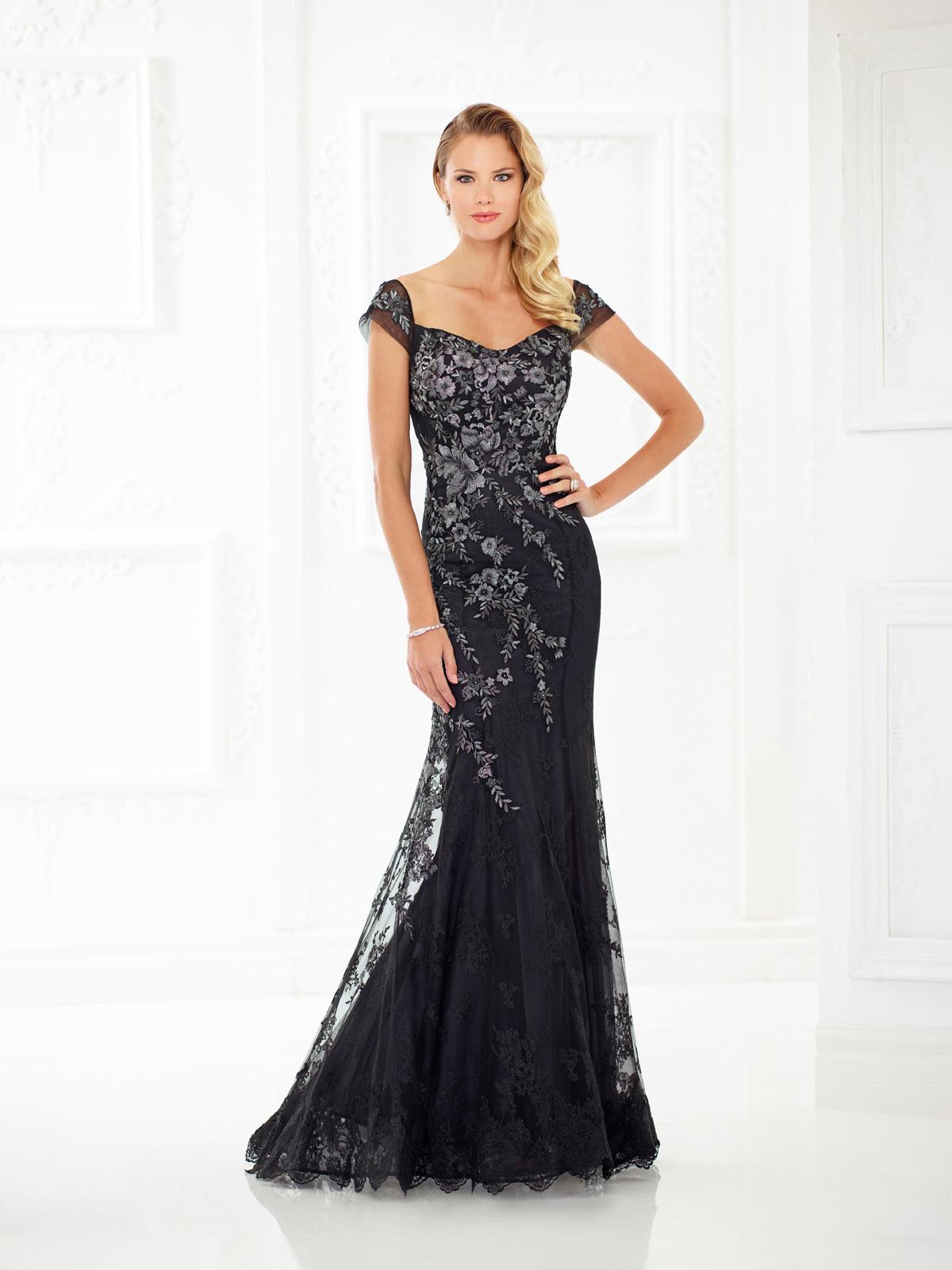 Vestido De Festa - 118966