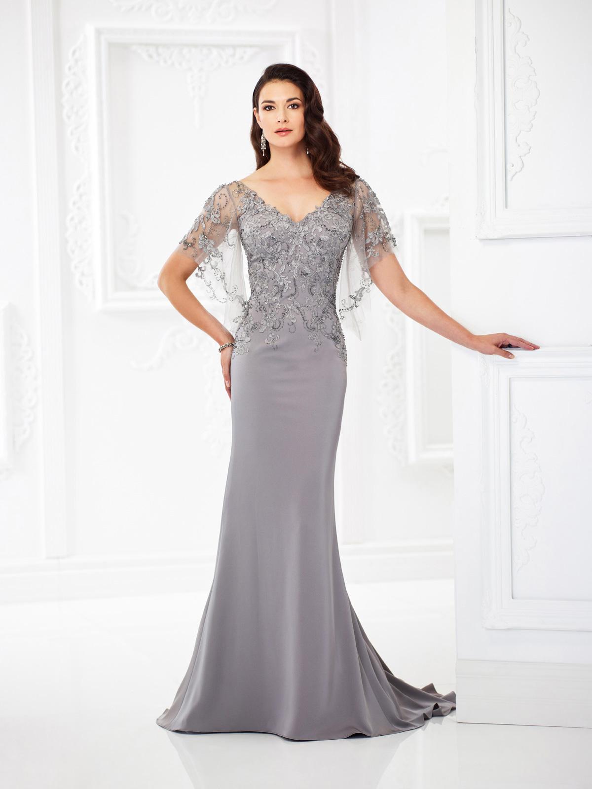 Vestido De Festa - 118967