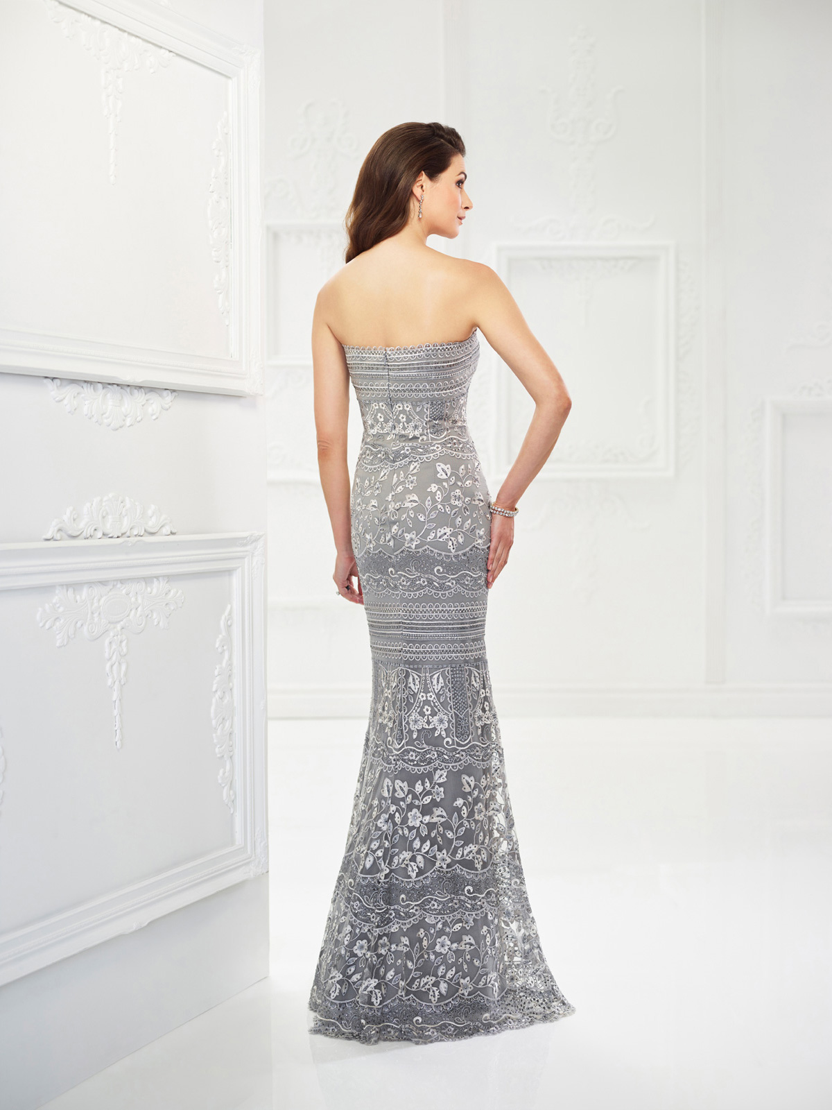 Vestido De Festa - 118970