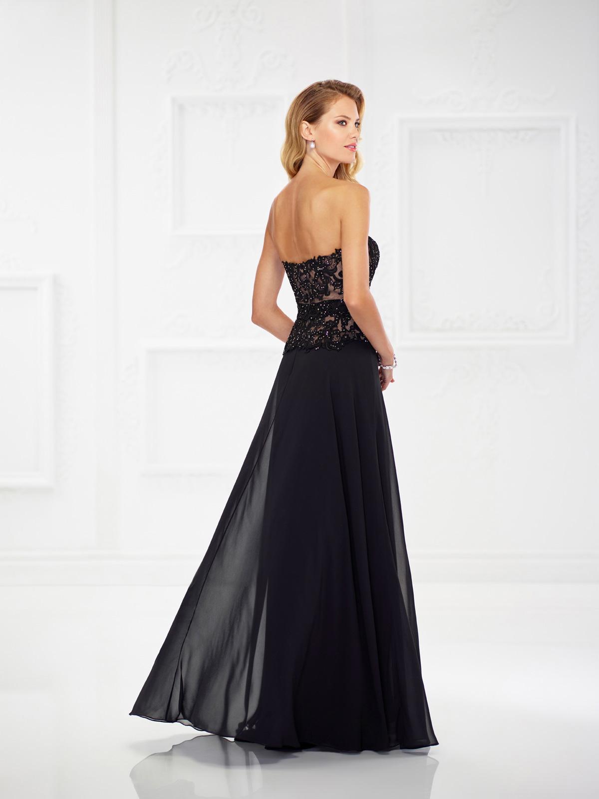 Vestido De Festa - 118971