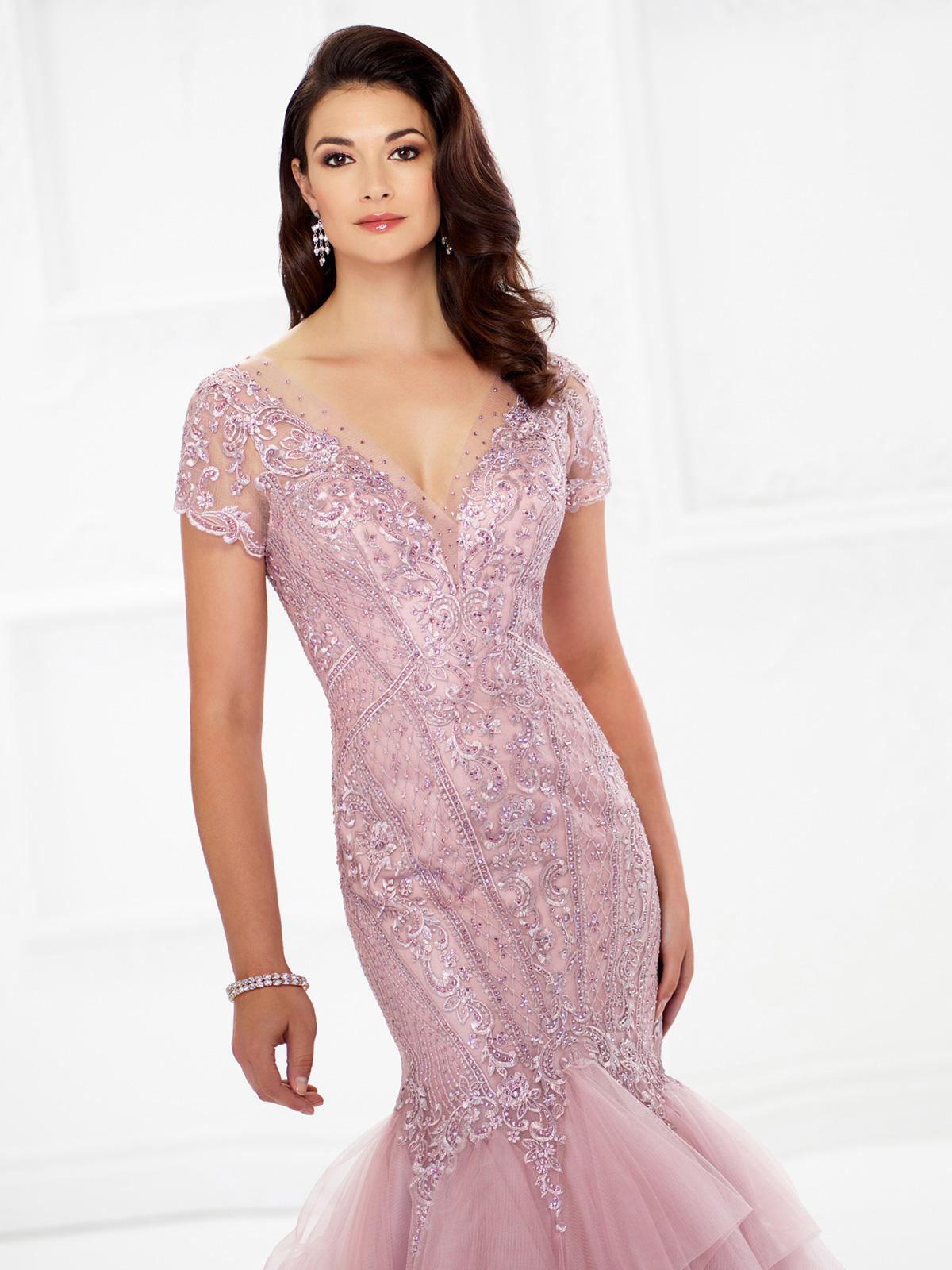 Vestido De Festa - 118972
