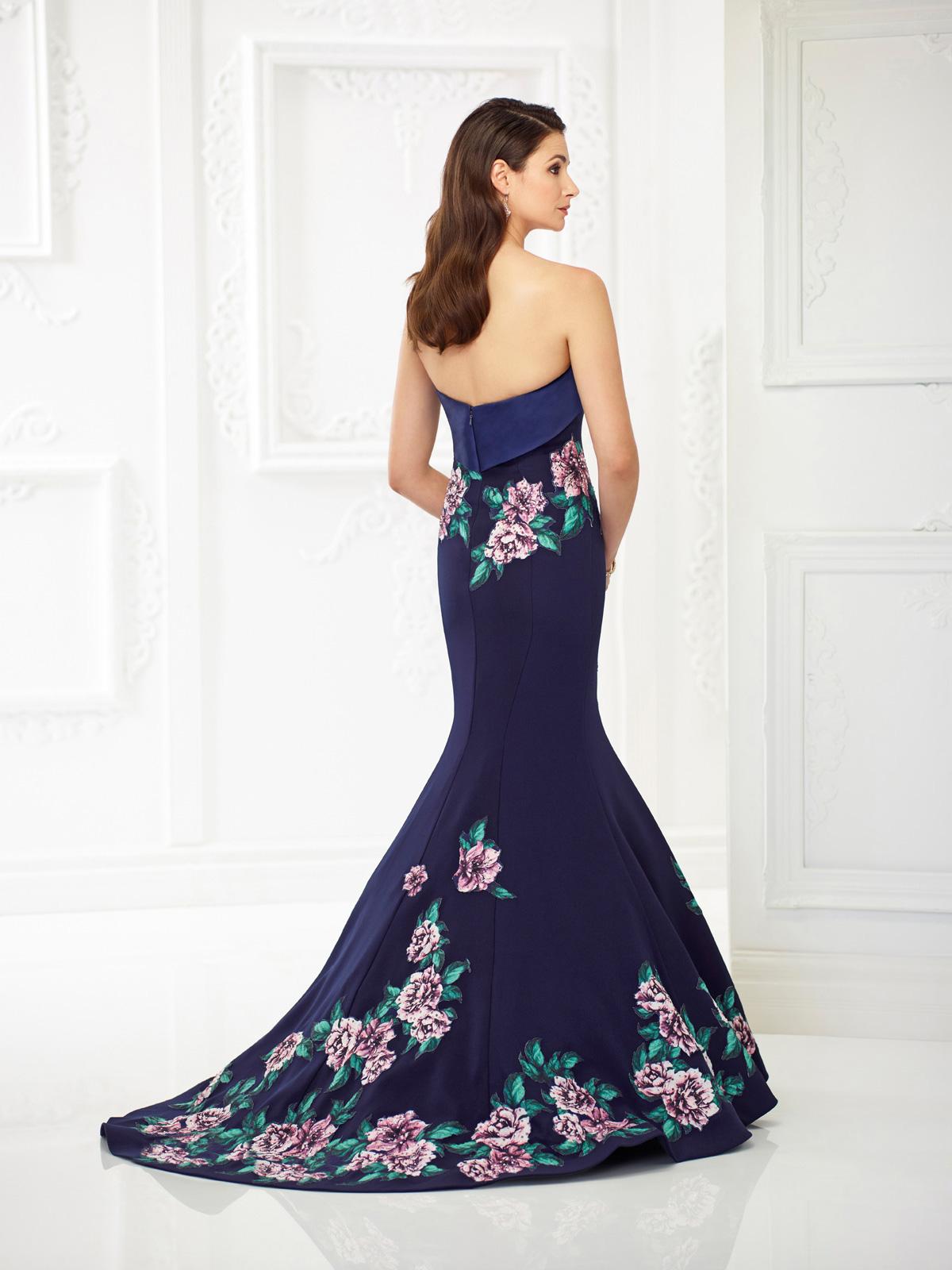 Vestido De Festa - 118973