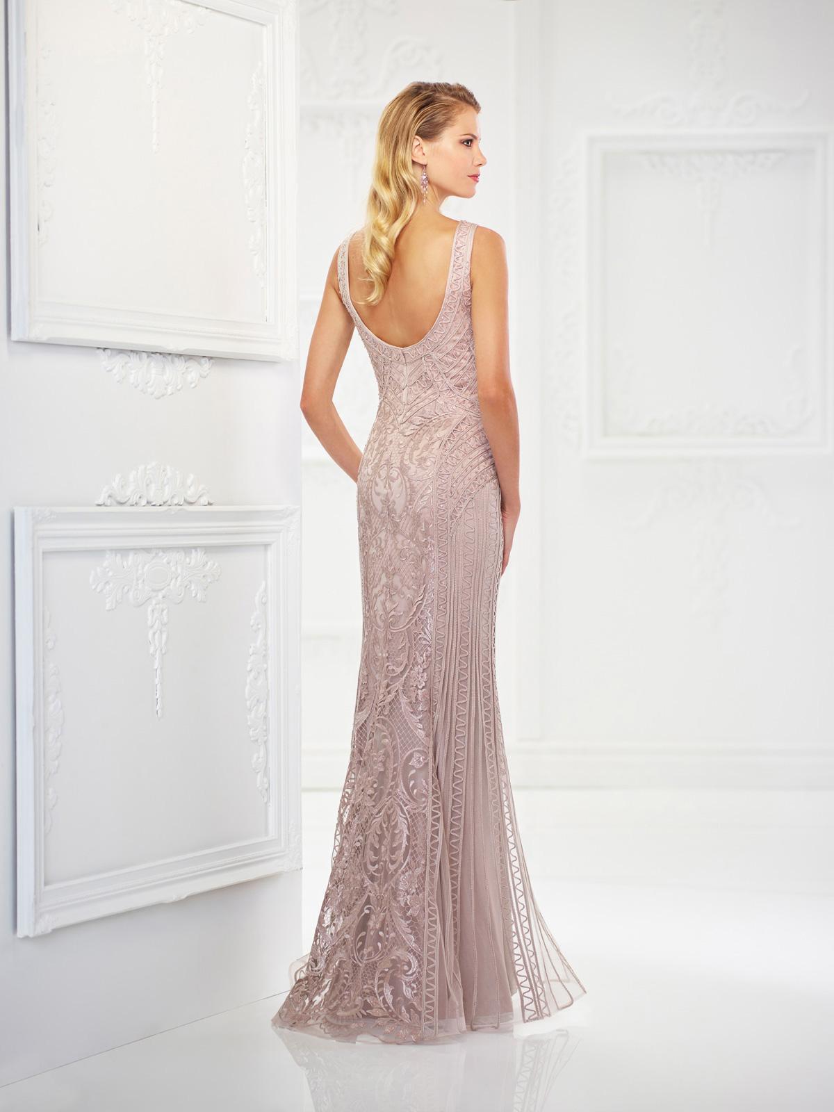 Vestido De Festa - 118975