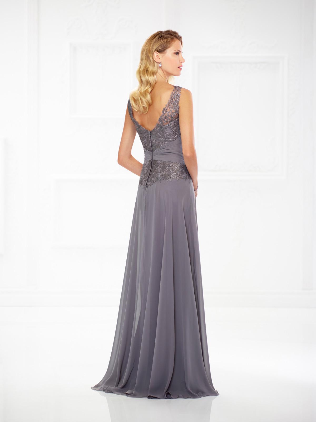 Vestido De Festa - 118976