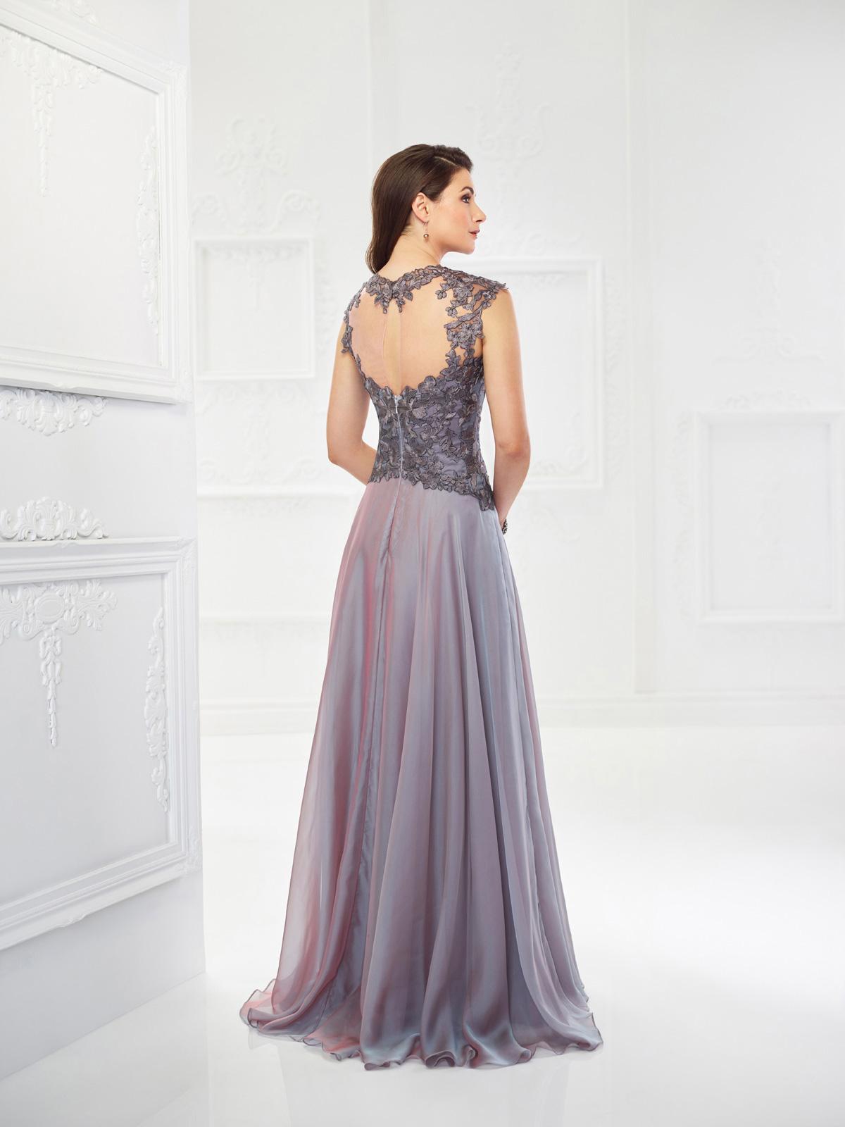 Vestido De Festa - 118978