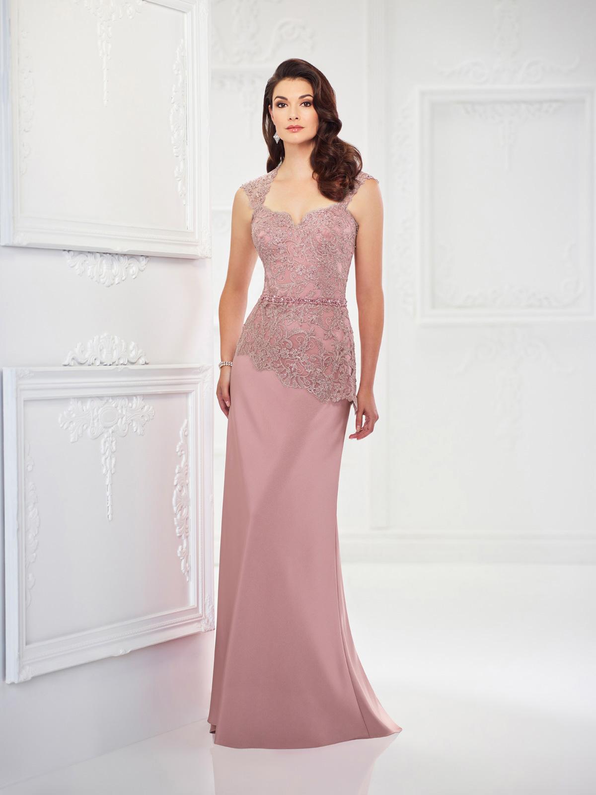 Vestido De Festa - 118979