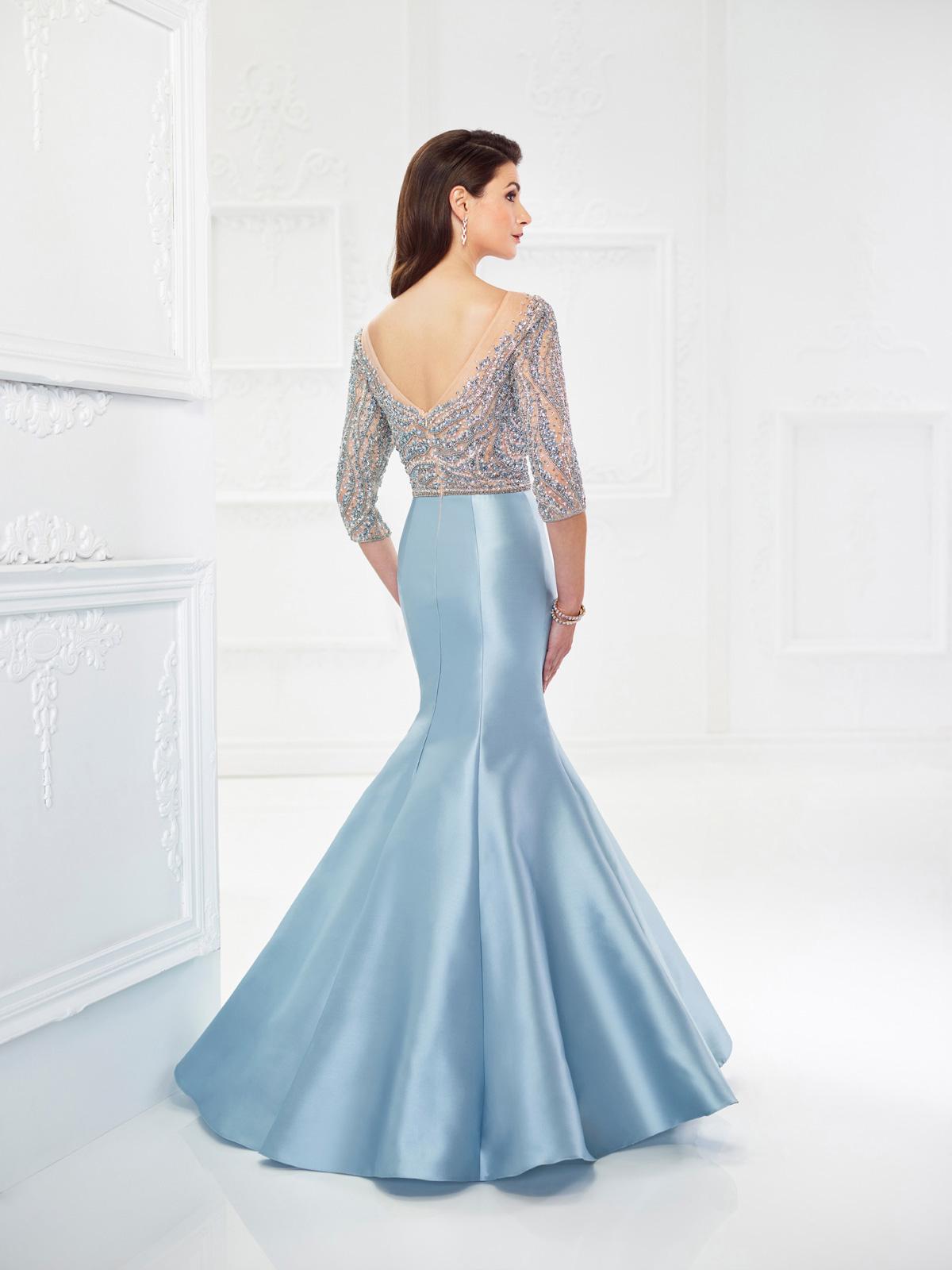 Vestido De Festa - 118988