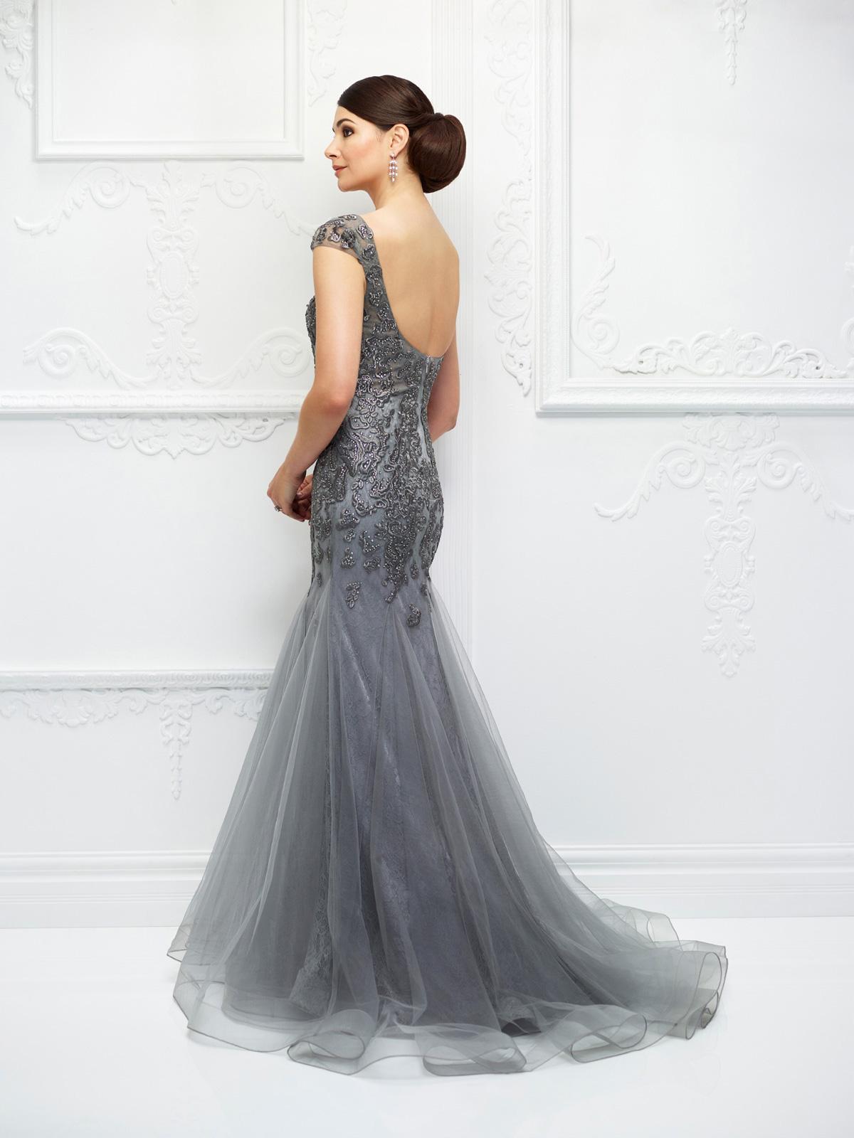 Vestido De Festa - 118D02