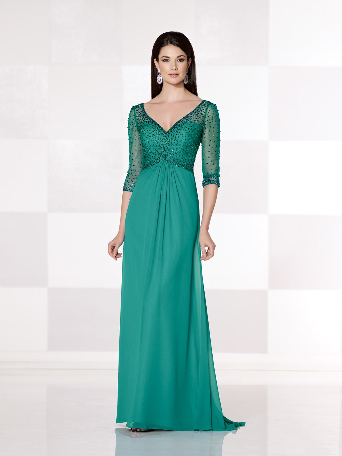 Vestido De Festa - 215628