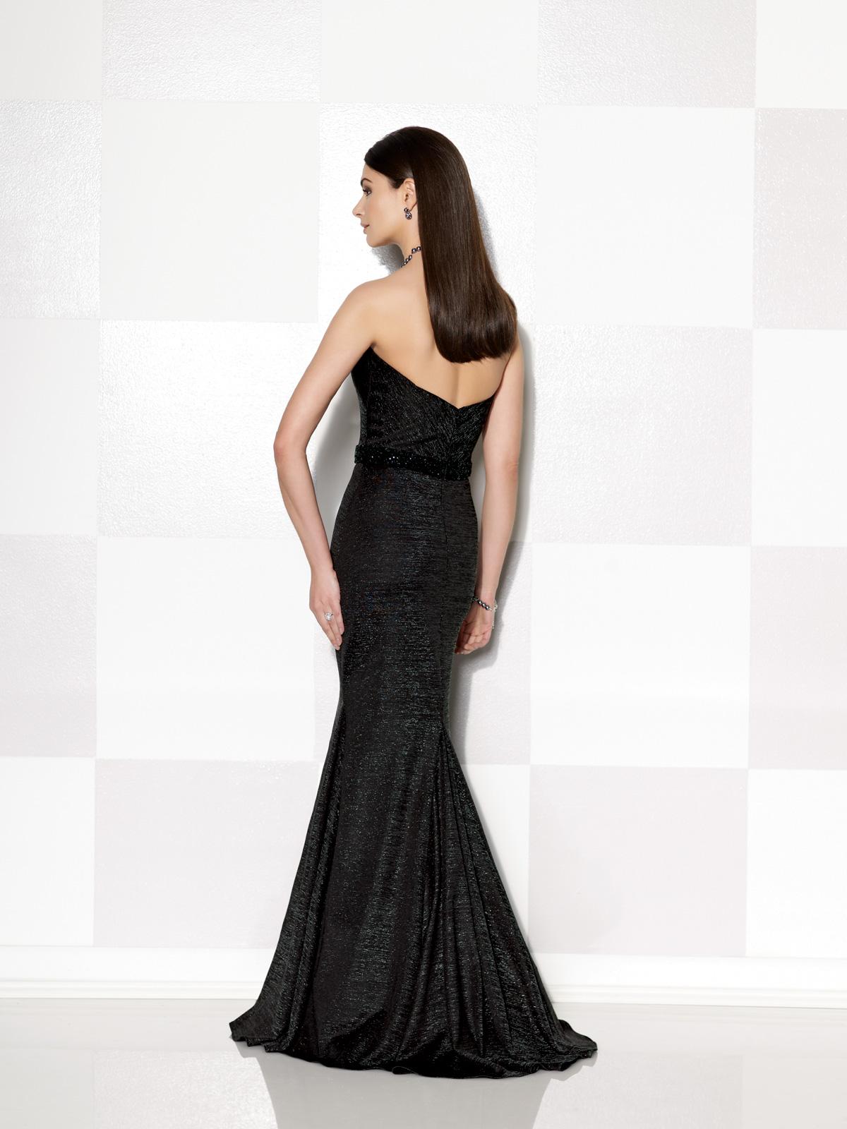 Vestido De Festa - 215634