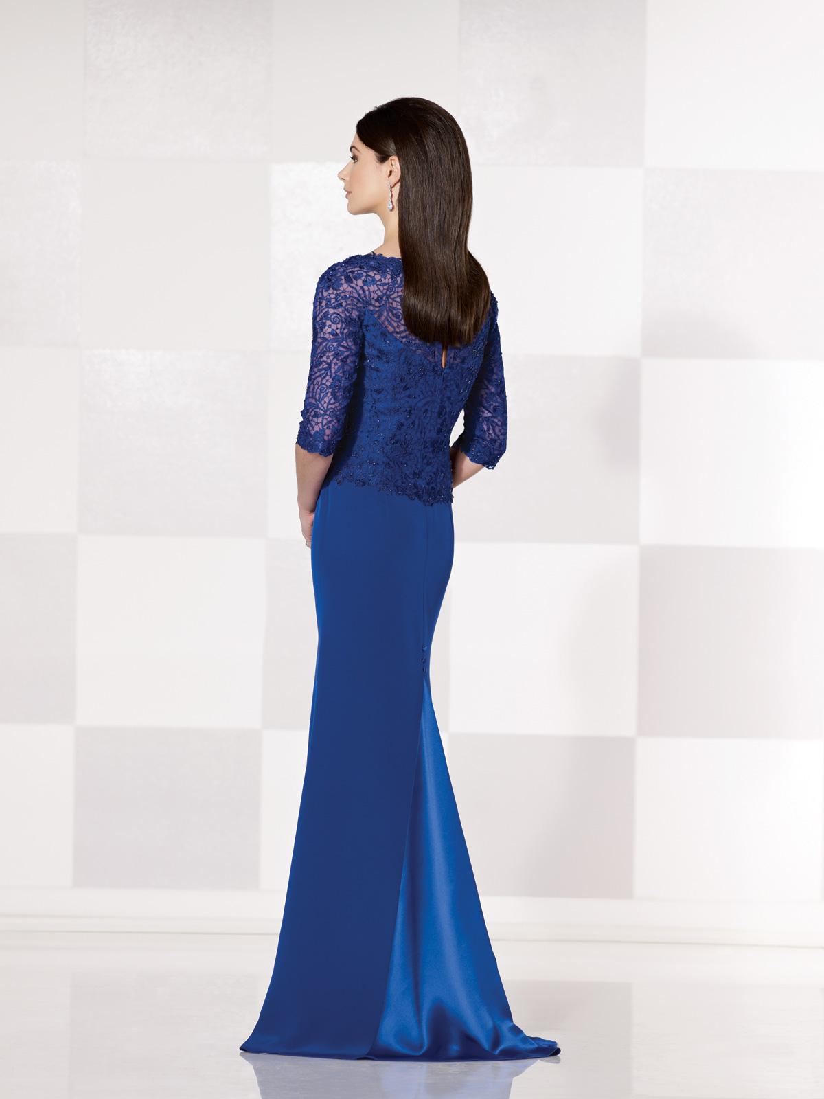 Vestido De Festa - 215645