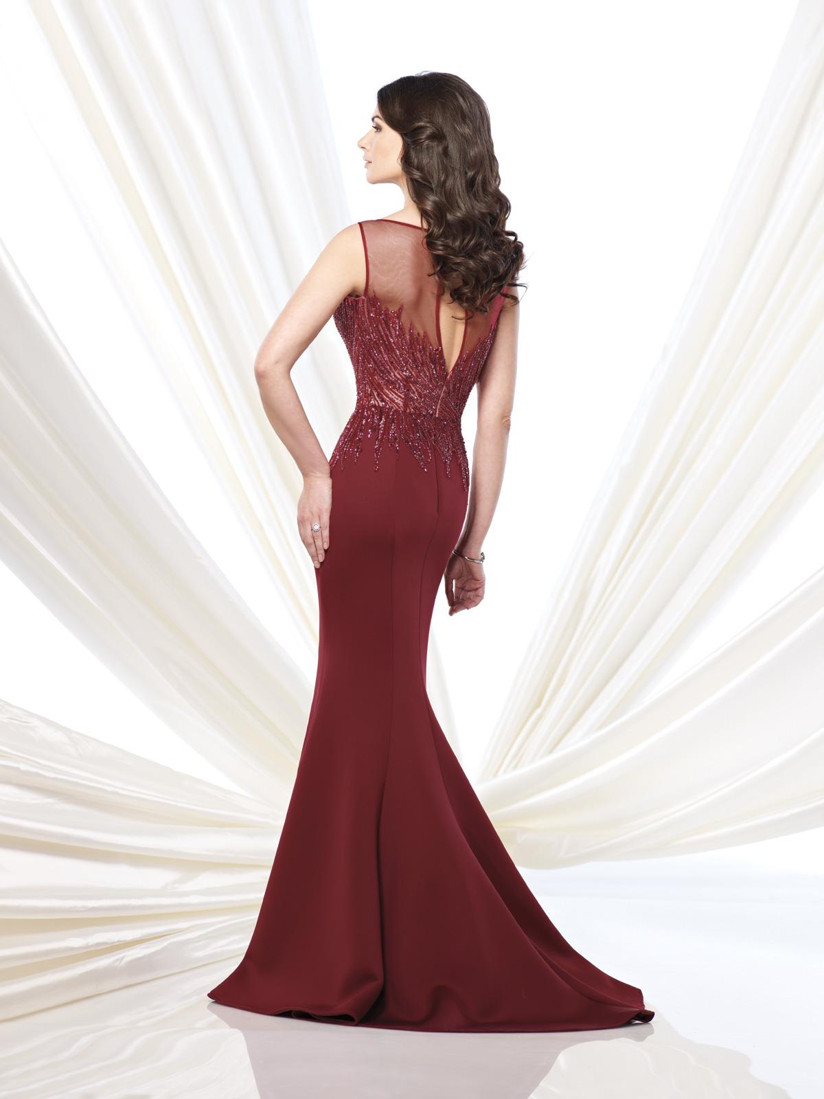 Vestido De Festa - 215901