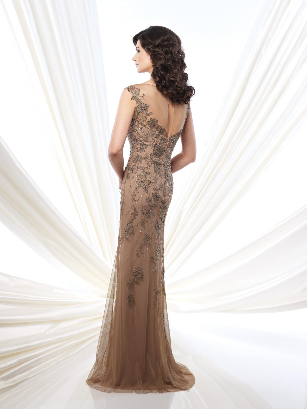 Vestido De Festa - 215913