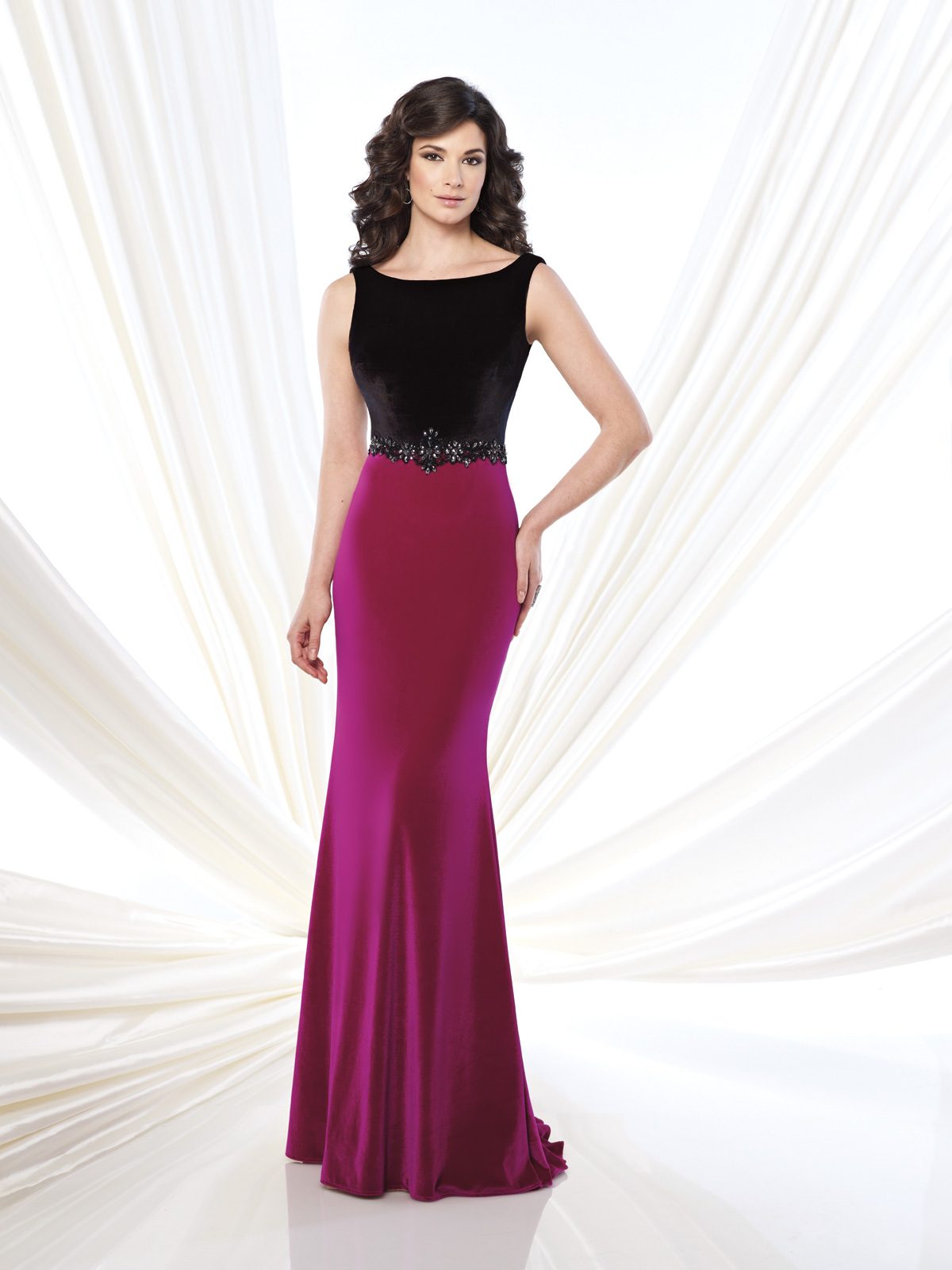 Vestido De Festa - 215922