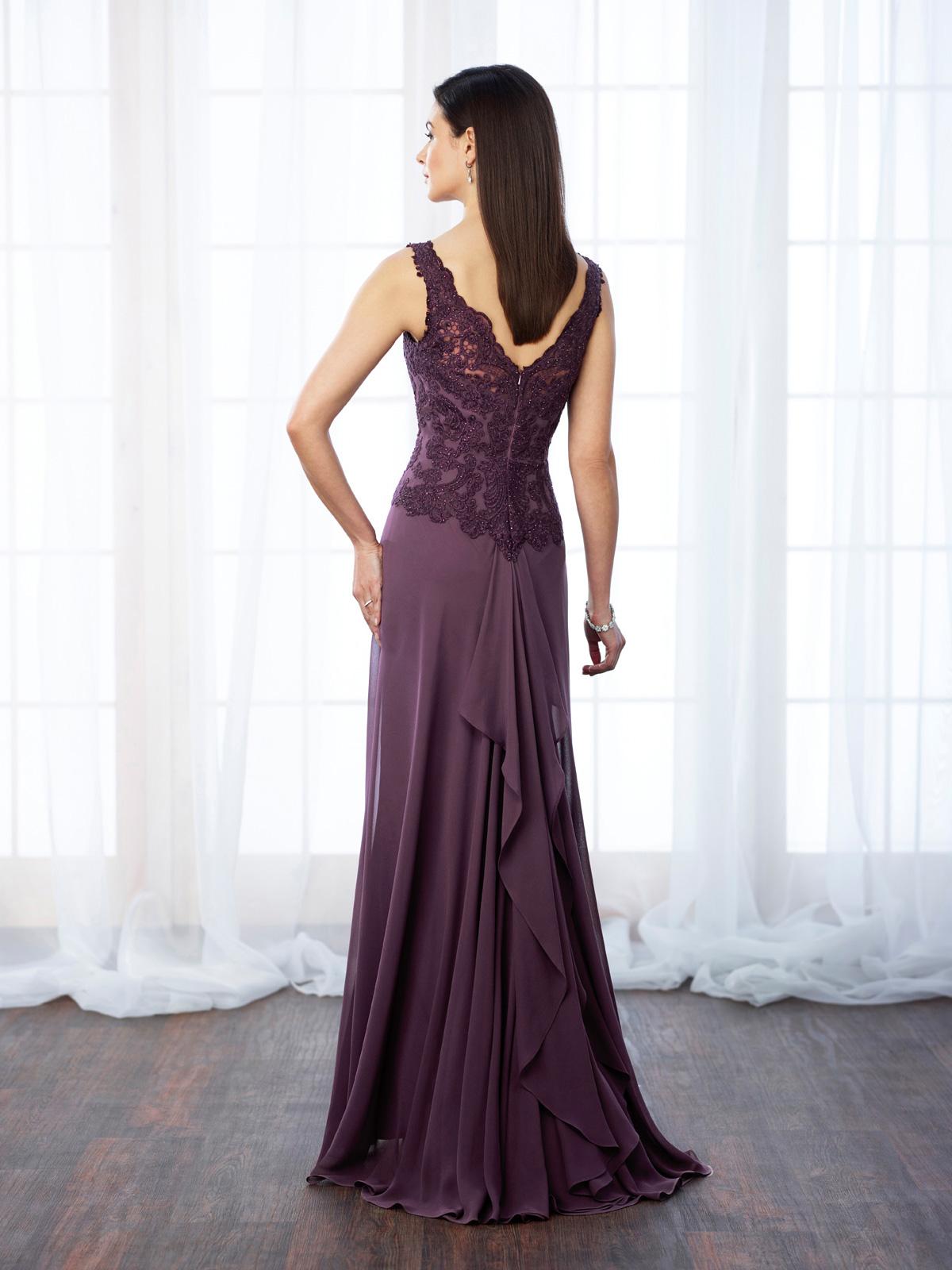 Vestido De Festa - 217650