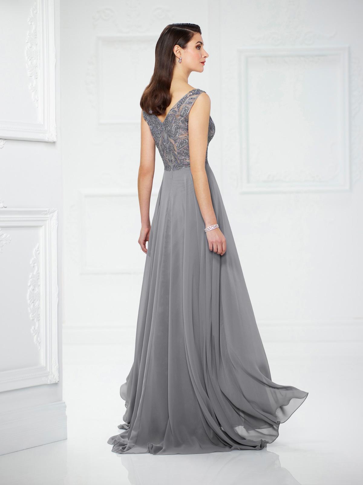 Vestido De Festa - 217935