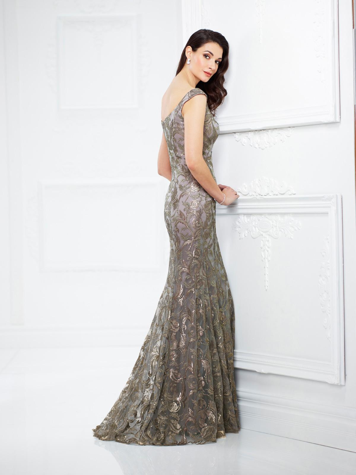 Vestido De Festa - 217943