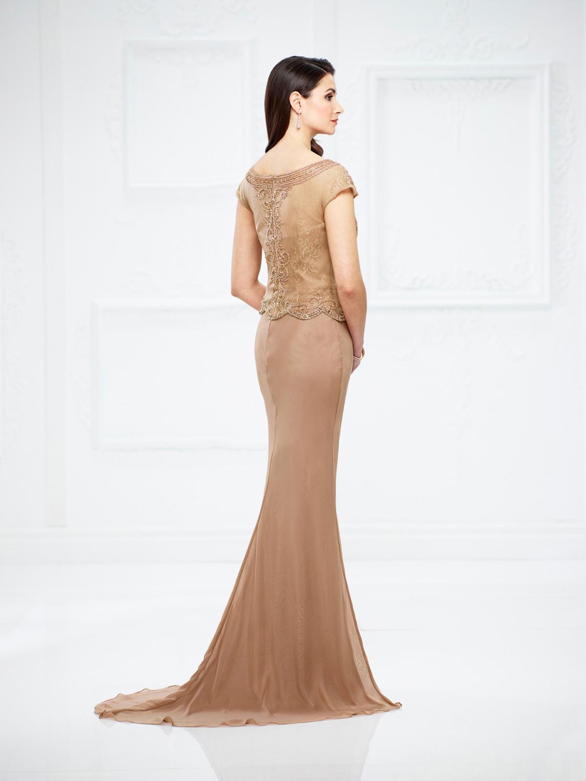 Vestido De Festa - 217945