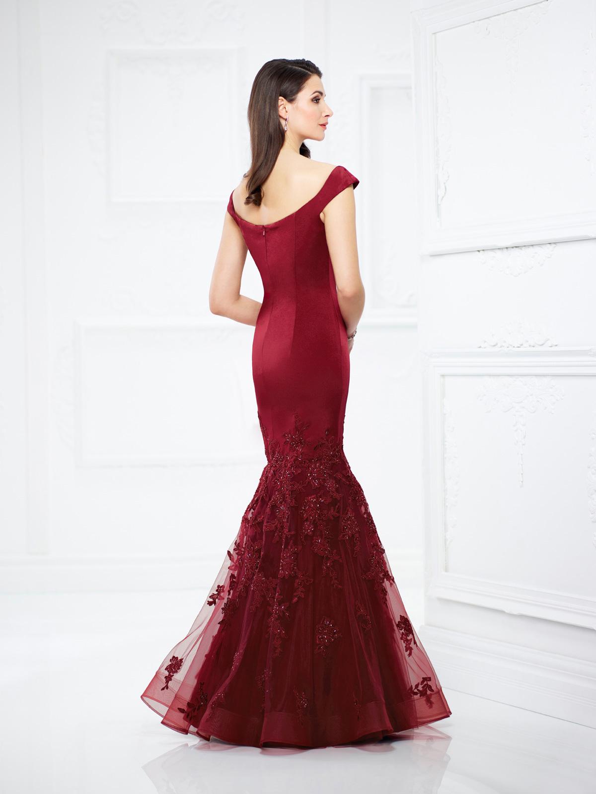 Vestido De Festa - 217952
