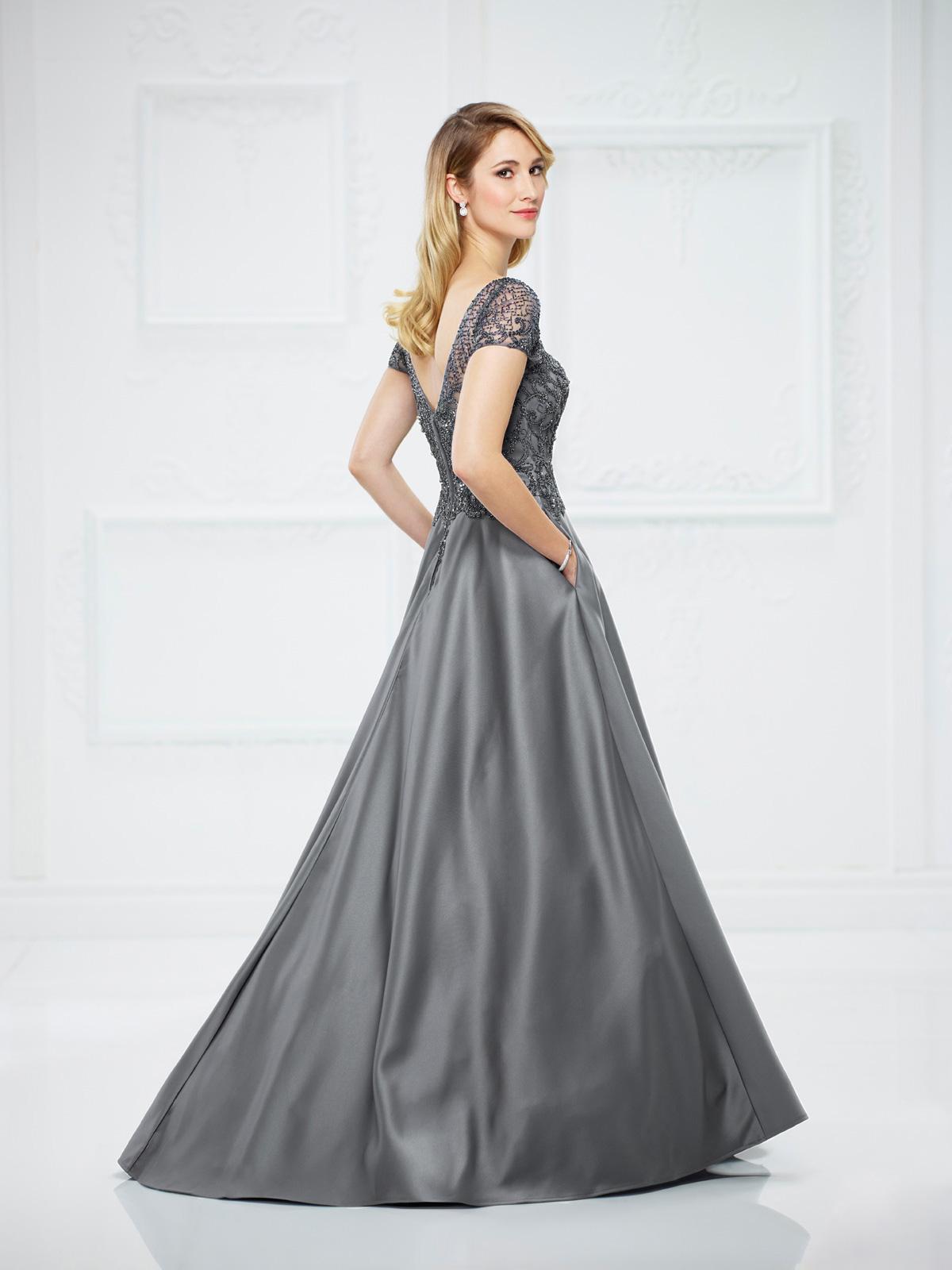 Vestido De Festa - 217953