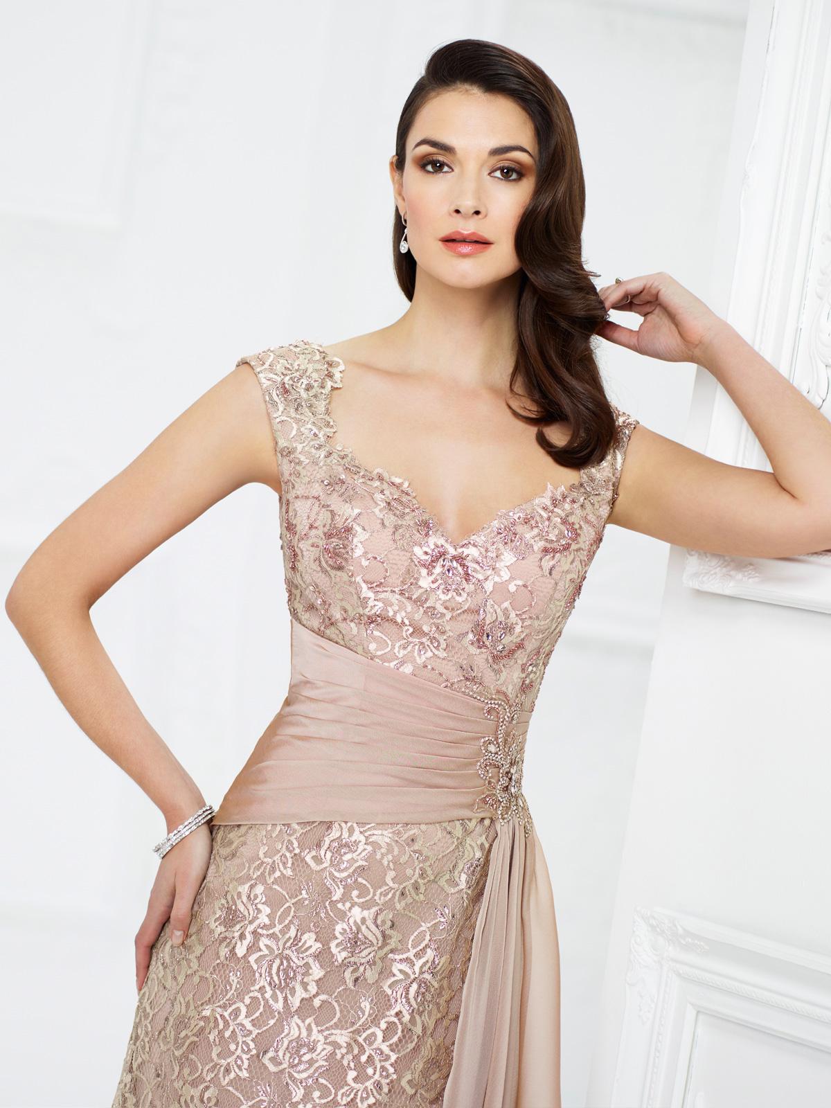 Vestido De Festa - 217954