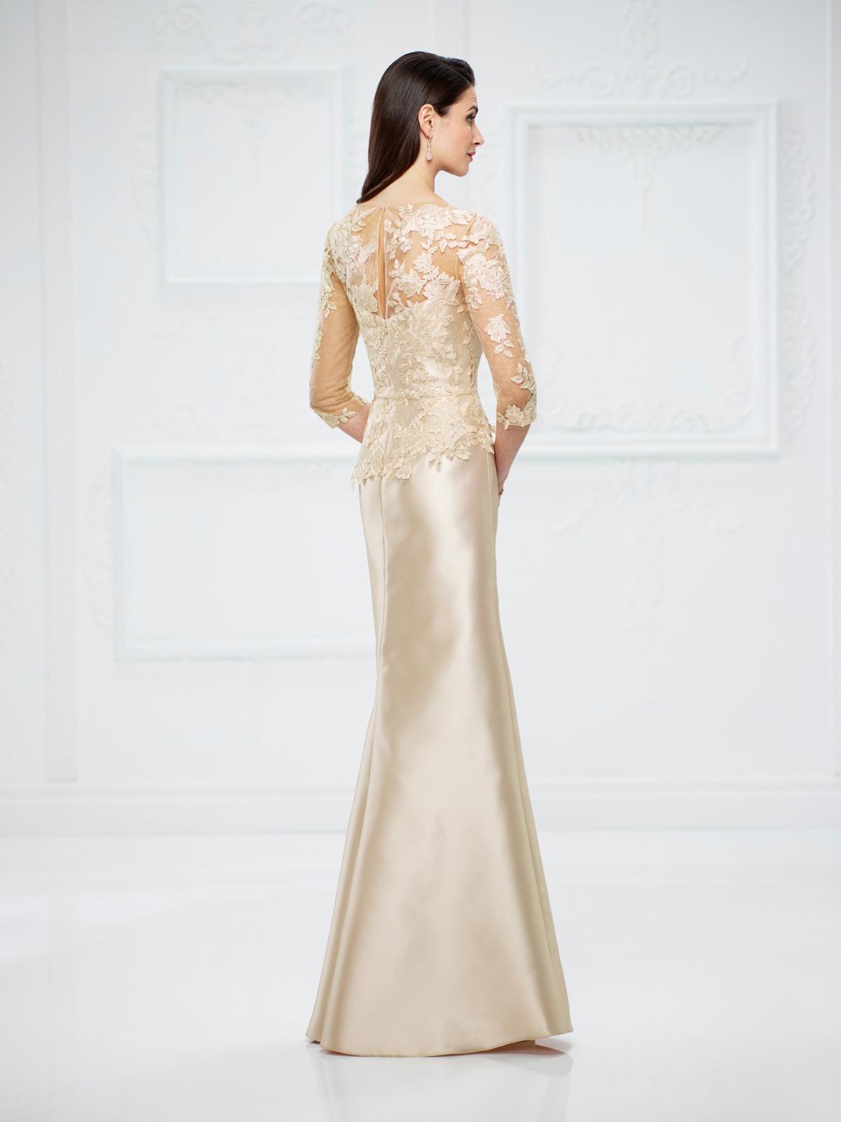 Vestido De Festa - 217955