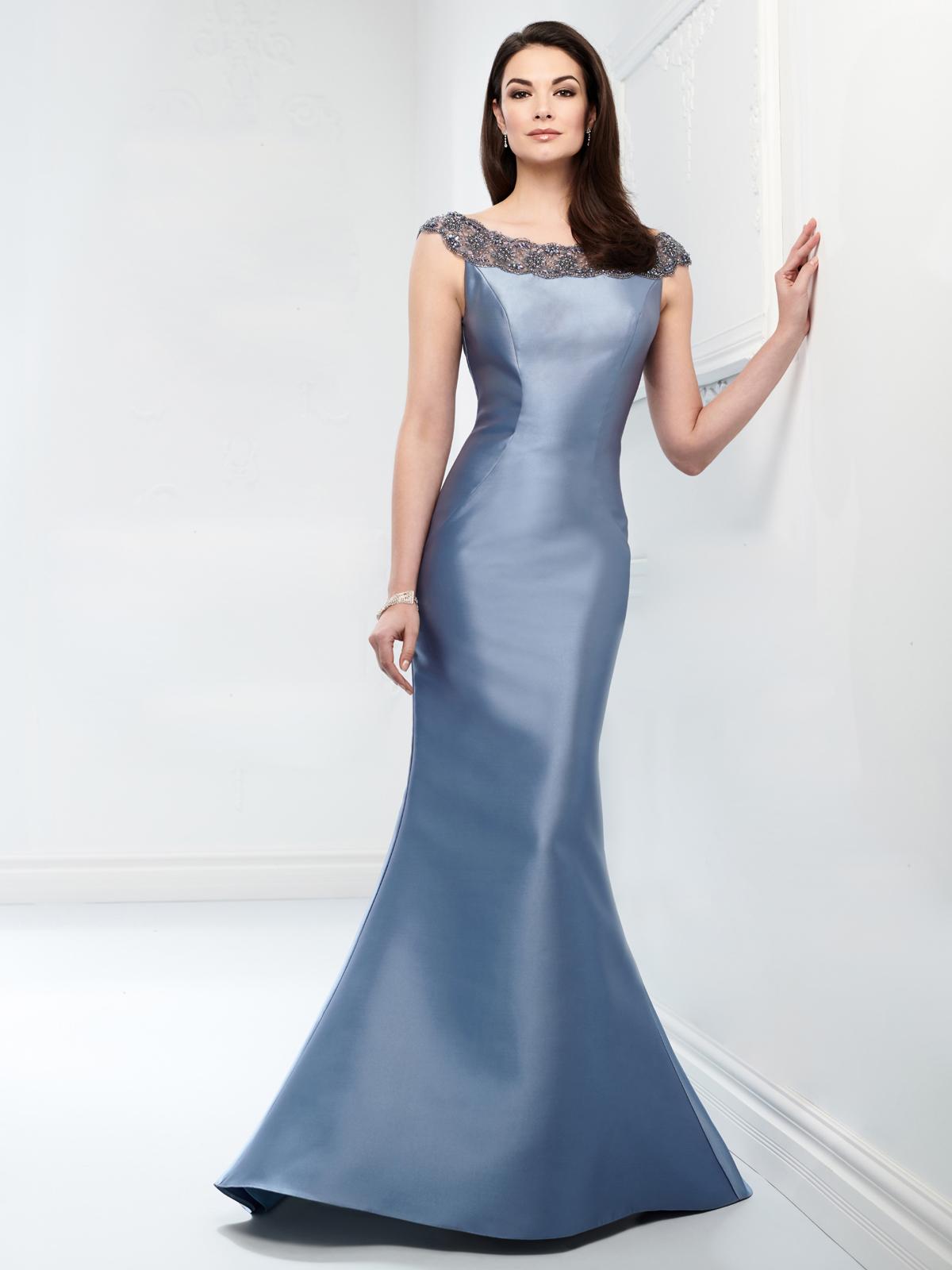 Vestido De Festa - 218920