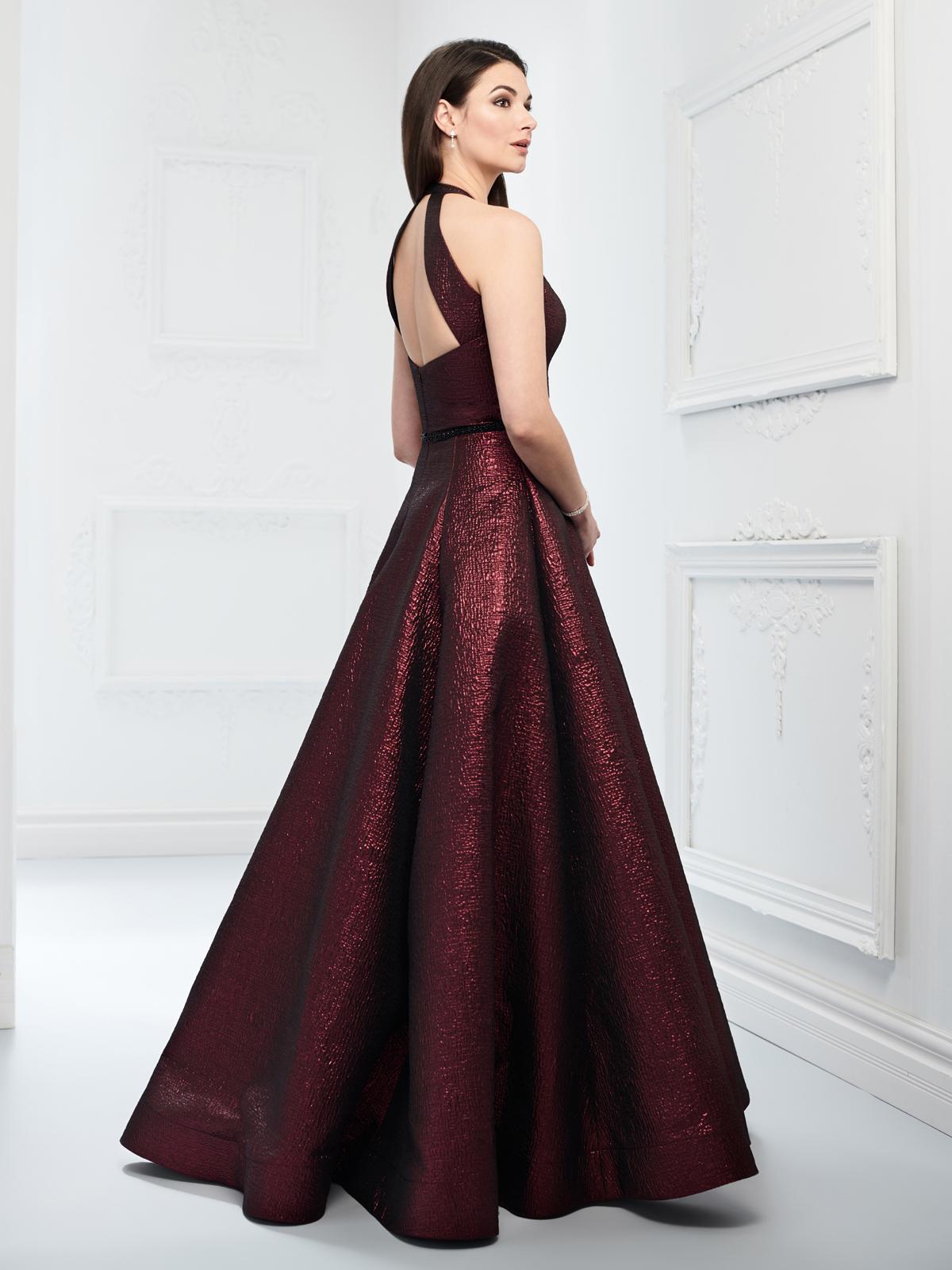 Vestido De Festa - 218922