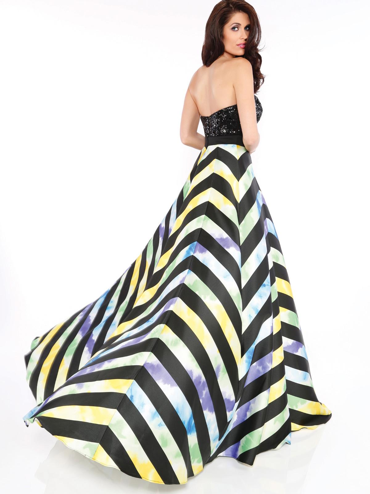 Vestido De Festa - MCE11601