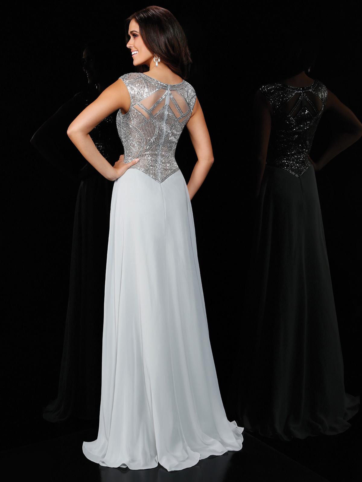 Vestido De Festa - MCE11638