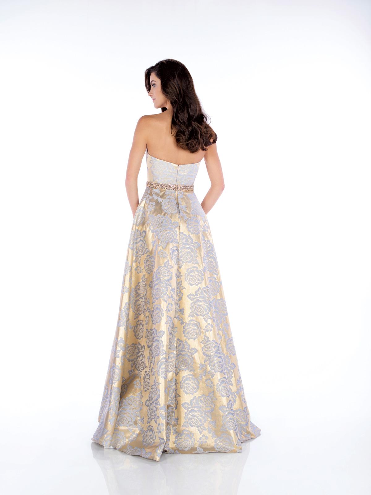 Vestido De Festa - MCE21601