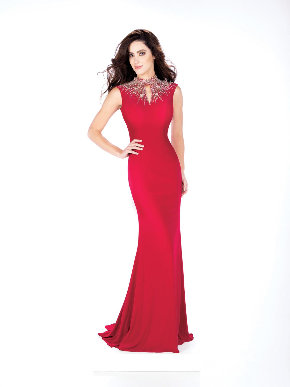 Vestido De Festa - MCE21605