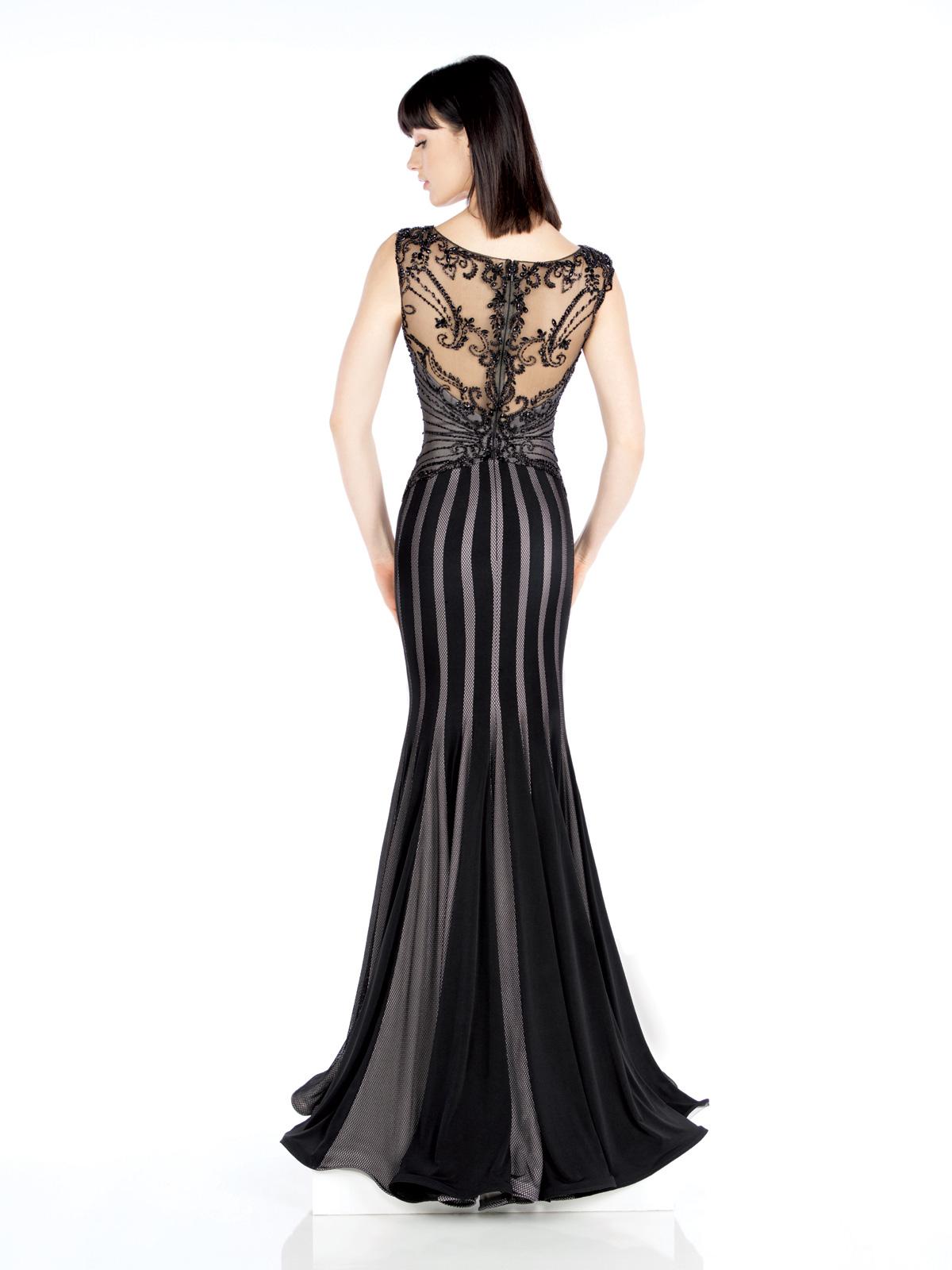 Vestido De Festa - MCE21609