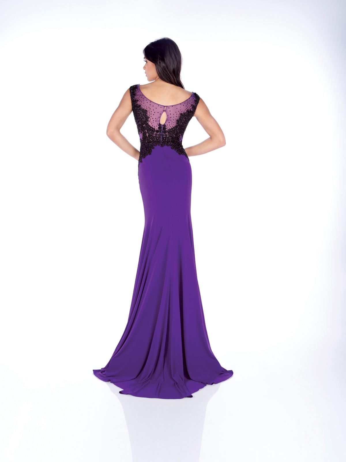 Vestido De Festa - MCE21623
