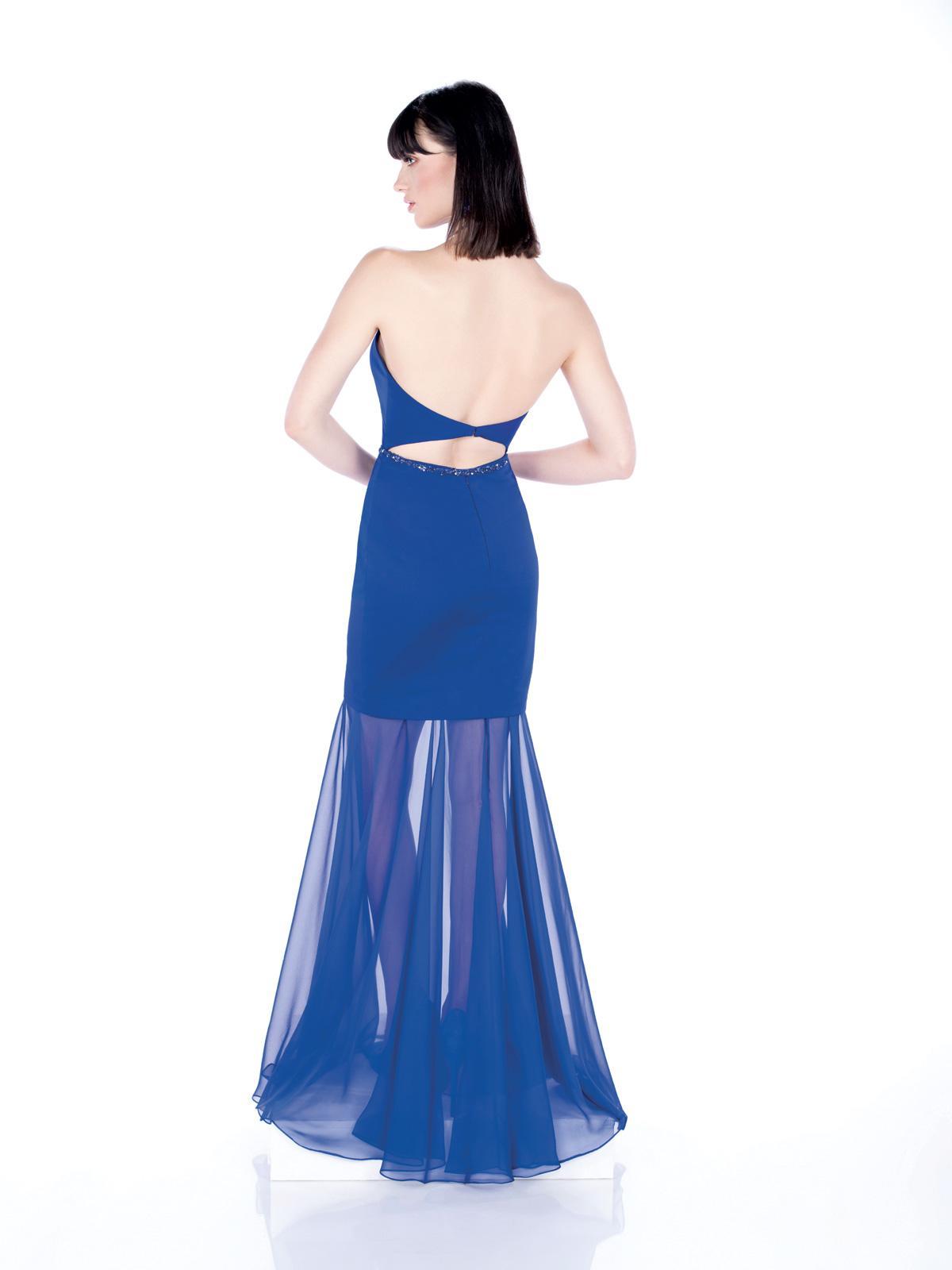 Vestido De Festa - MCE21624