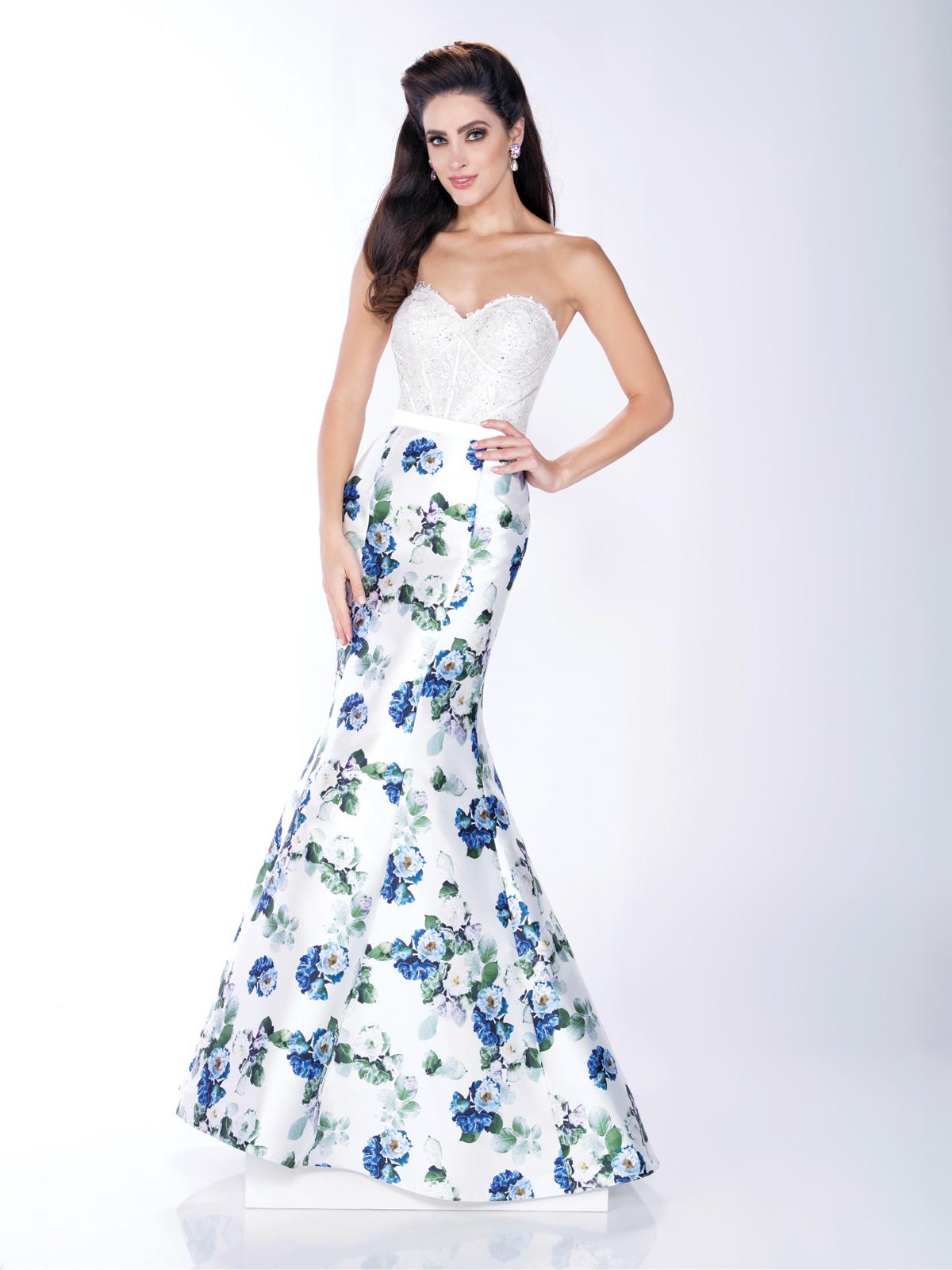 Vestido De Festa - MCE21639