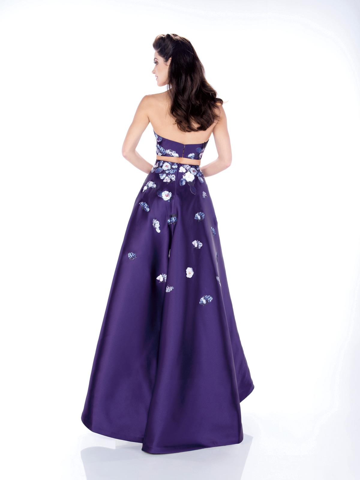 Vestido De Festa - MCE21640