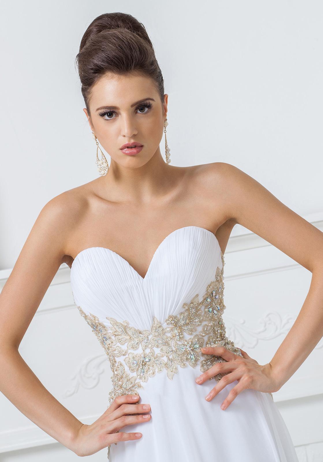 Vestido De Festa - TBE11517
