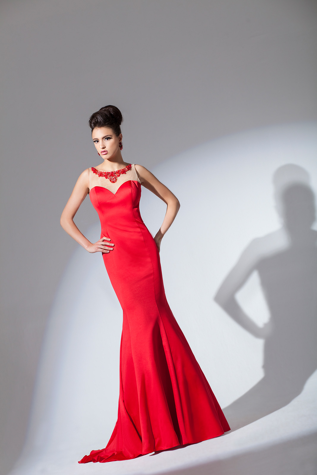 Vestido De Festa - TBE11525
