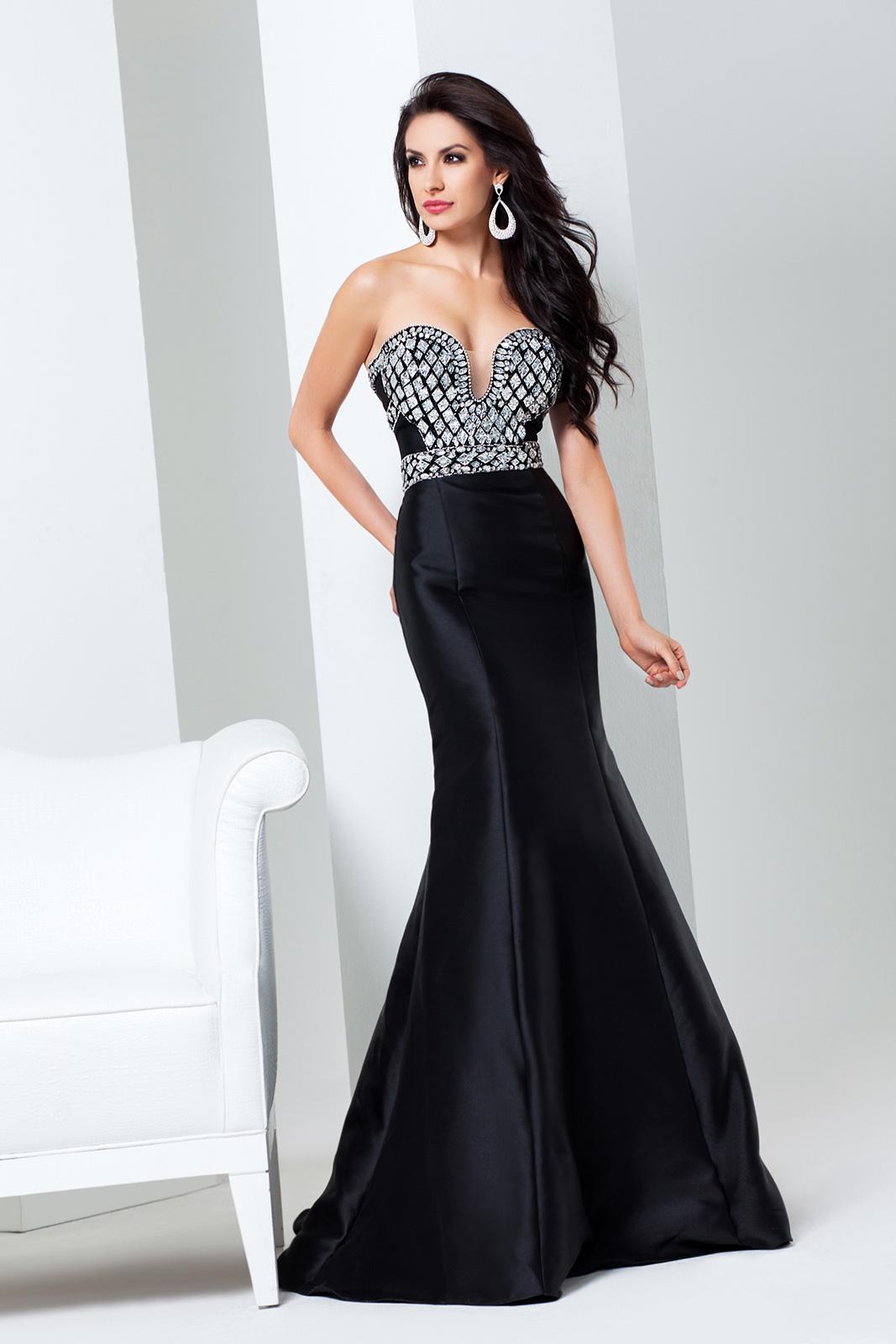 Vestido De Festa - TBE11530